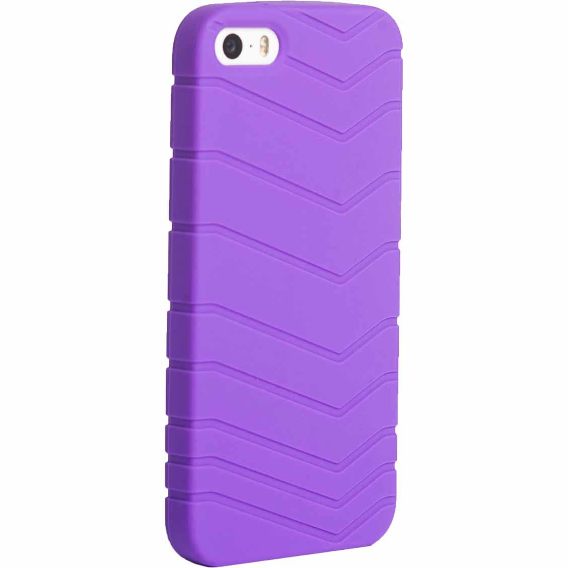 Agent 18 Velocity Phone Case for iPhone 5/5s - Purple