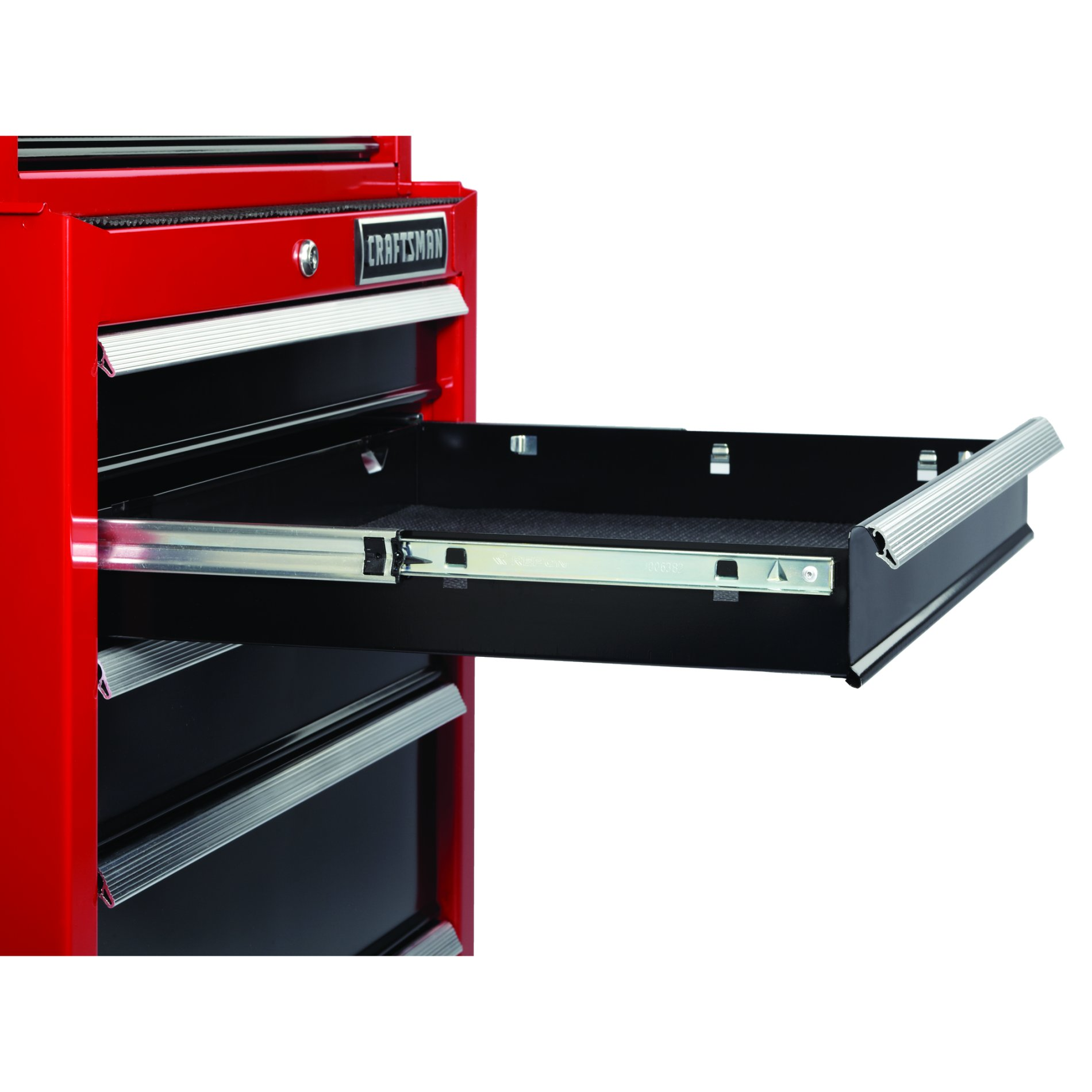 Craftsman 7-Drawer Ball-Bearing 12-Inch Deep Top Chest