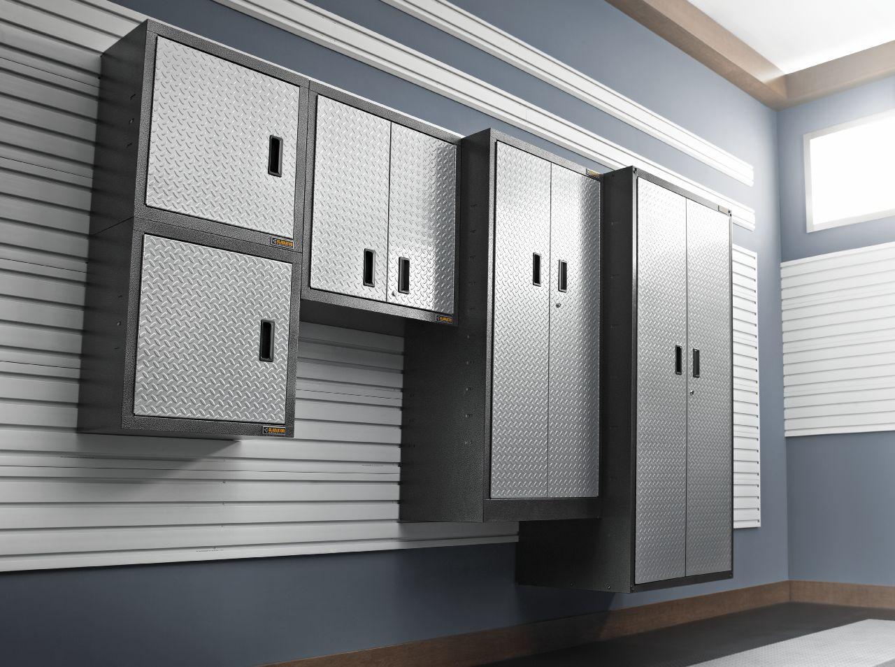 Premier 11-Piece Garage Storage System