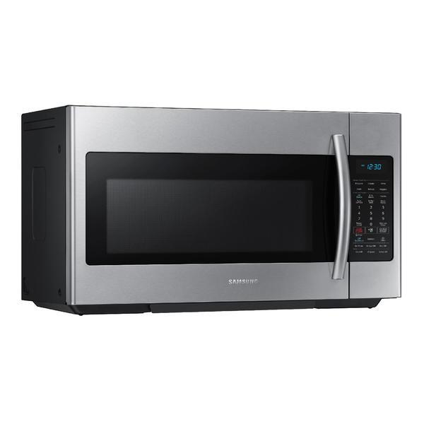 samsung over the range microwave manual