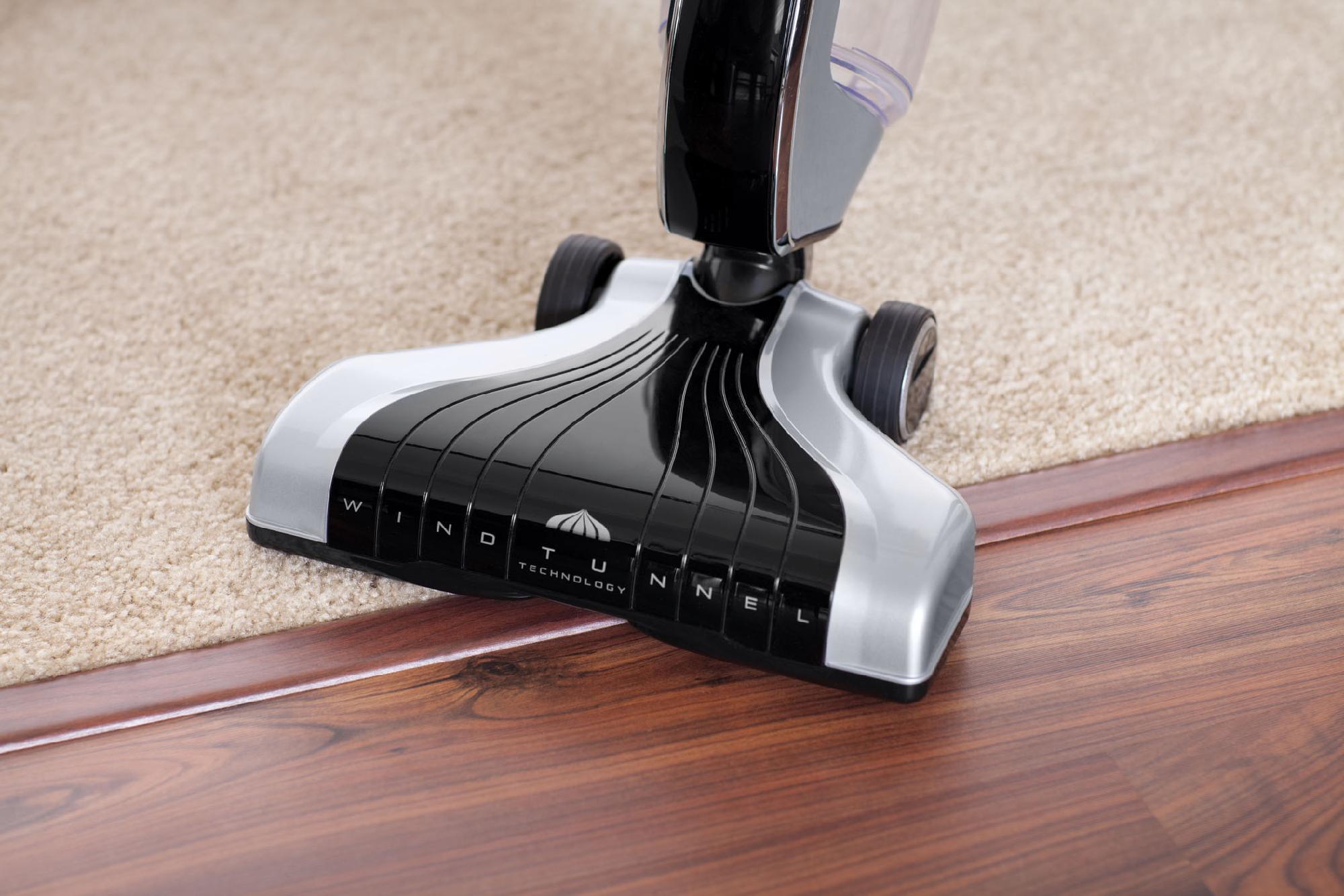 Hoover BH50010 Platinum Collection LiNX Cordless Stick Vacuum
