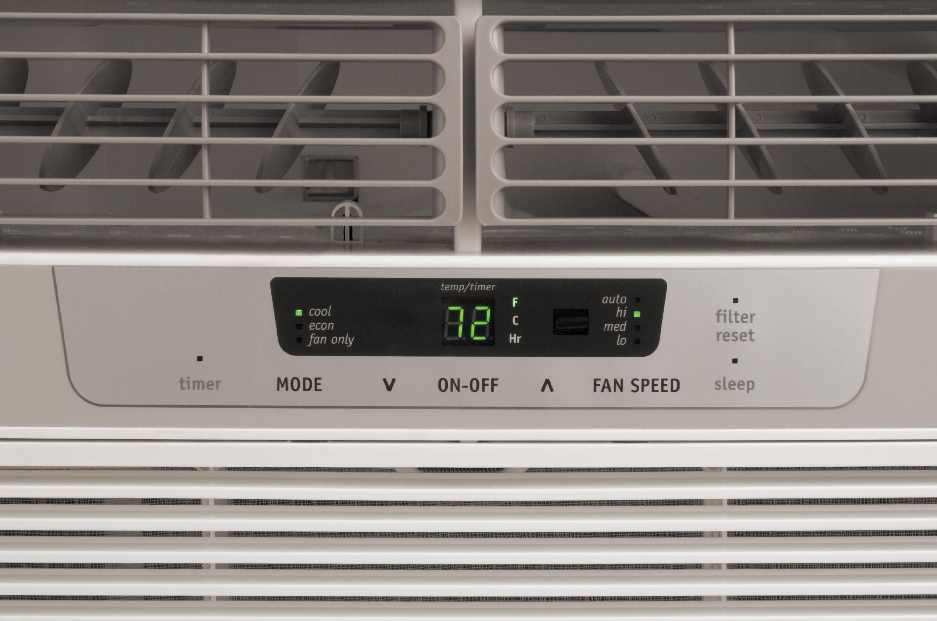 Frigidaire A/C 8000 BTU Window Air Conditioner