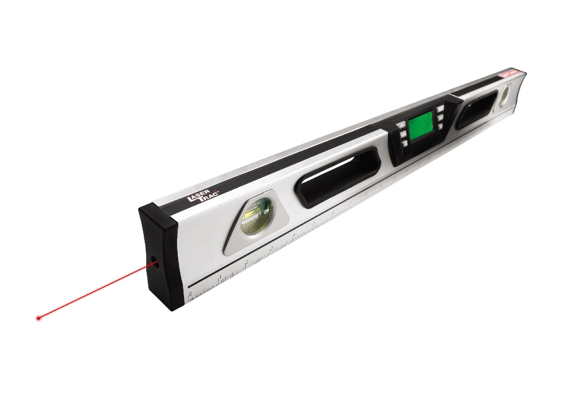 Craftsman 24 in. Digital LaserTrac® Level