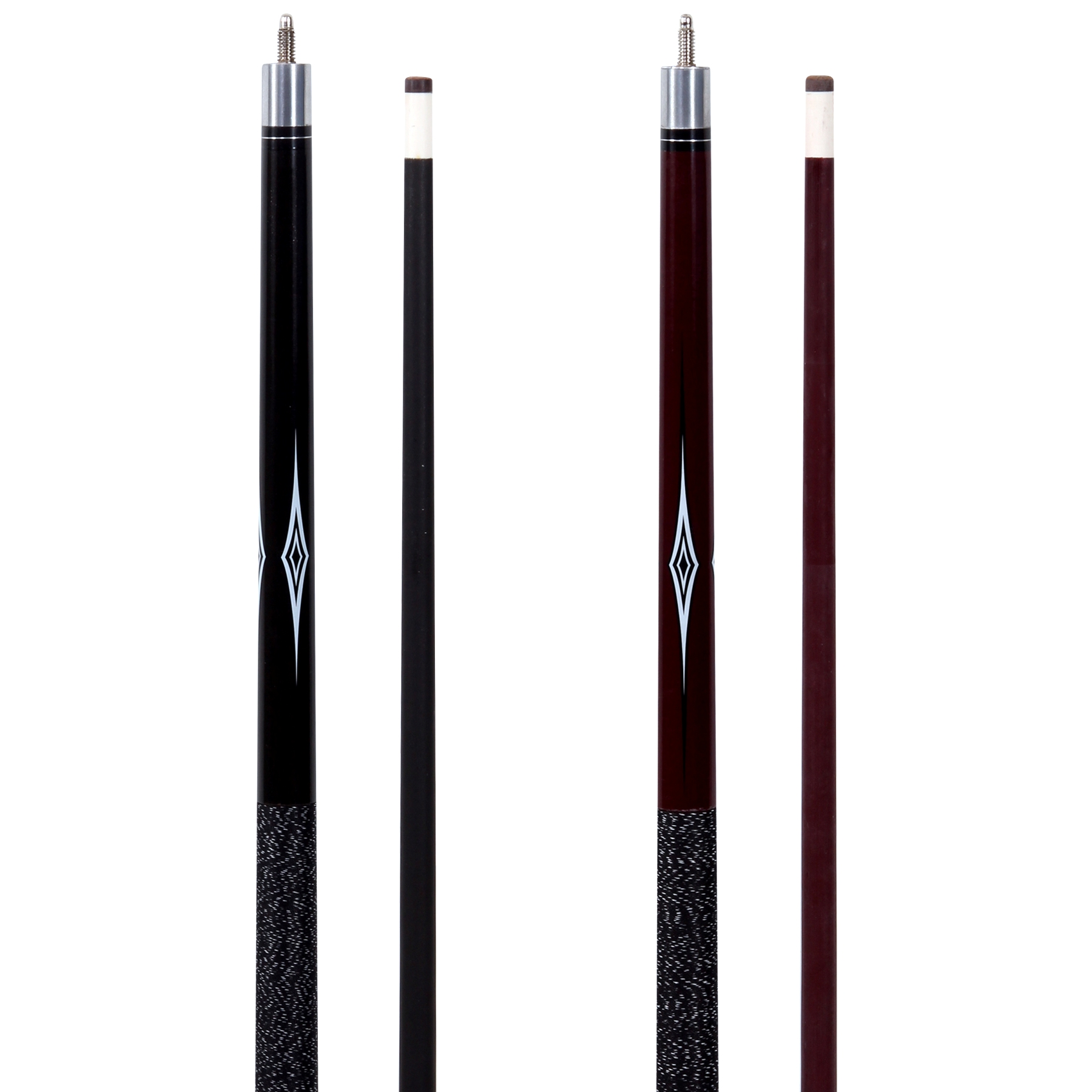 Escalade Sports Graphite Tri-tanium Cue