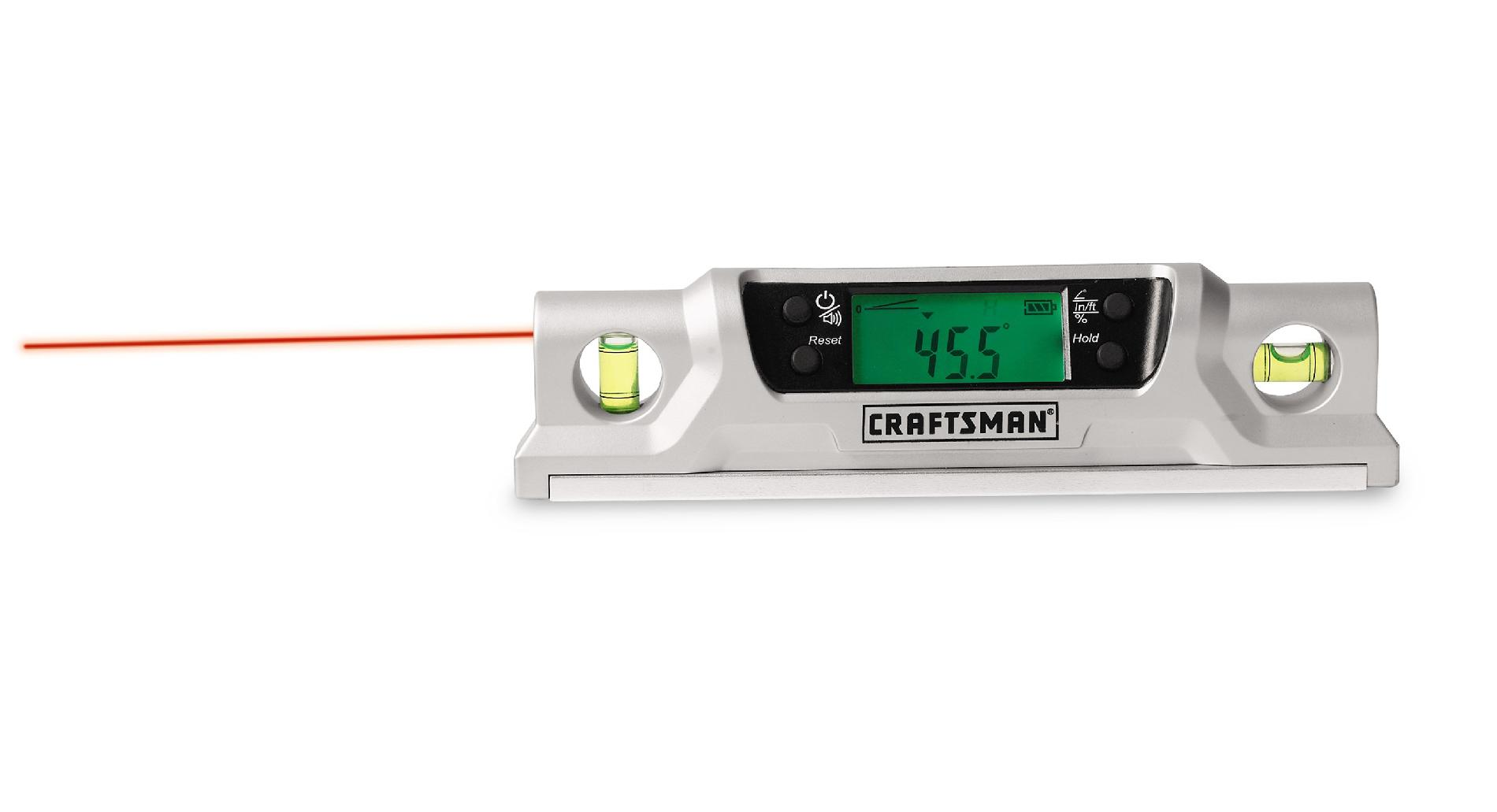Craftsman Craftsman Digital Torpedo Level