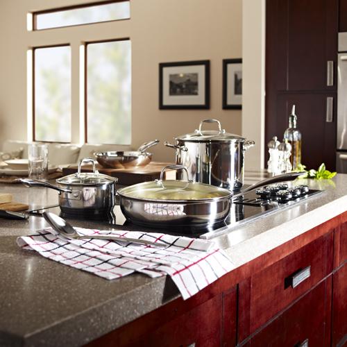 Keep Your Kitchen Fresh