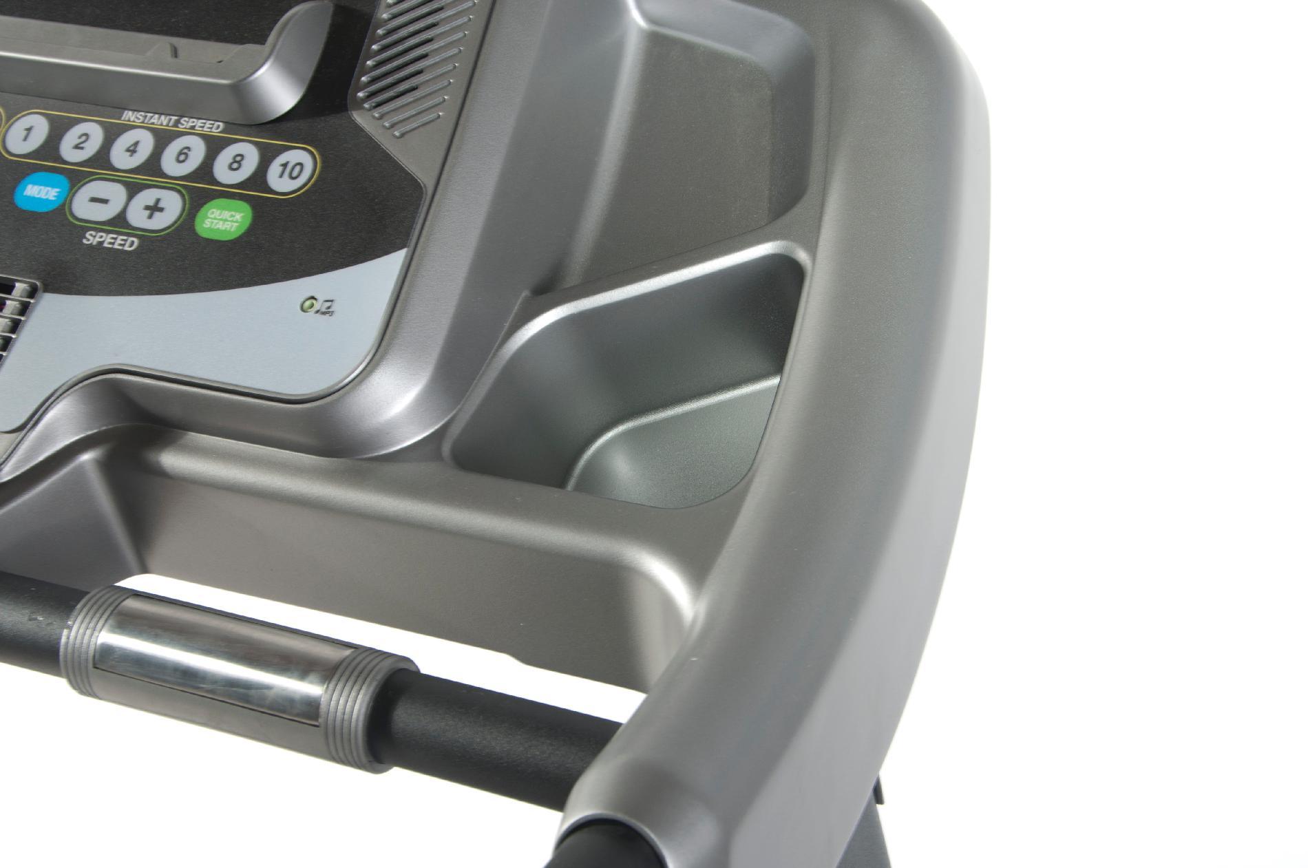 "Bladez I Concept Folding Treadmill  20 x 60"""