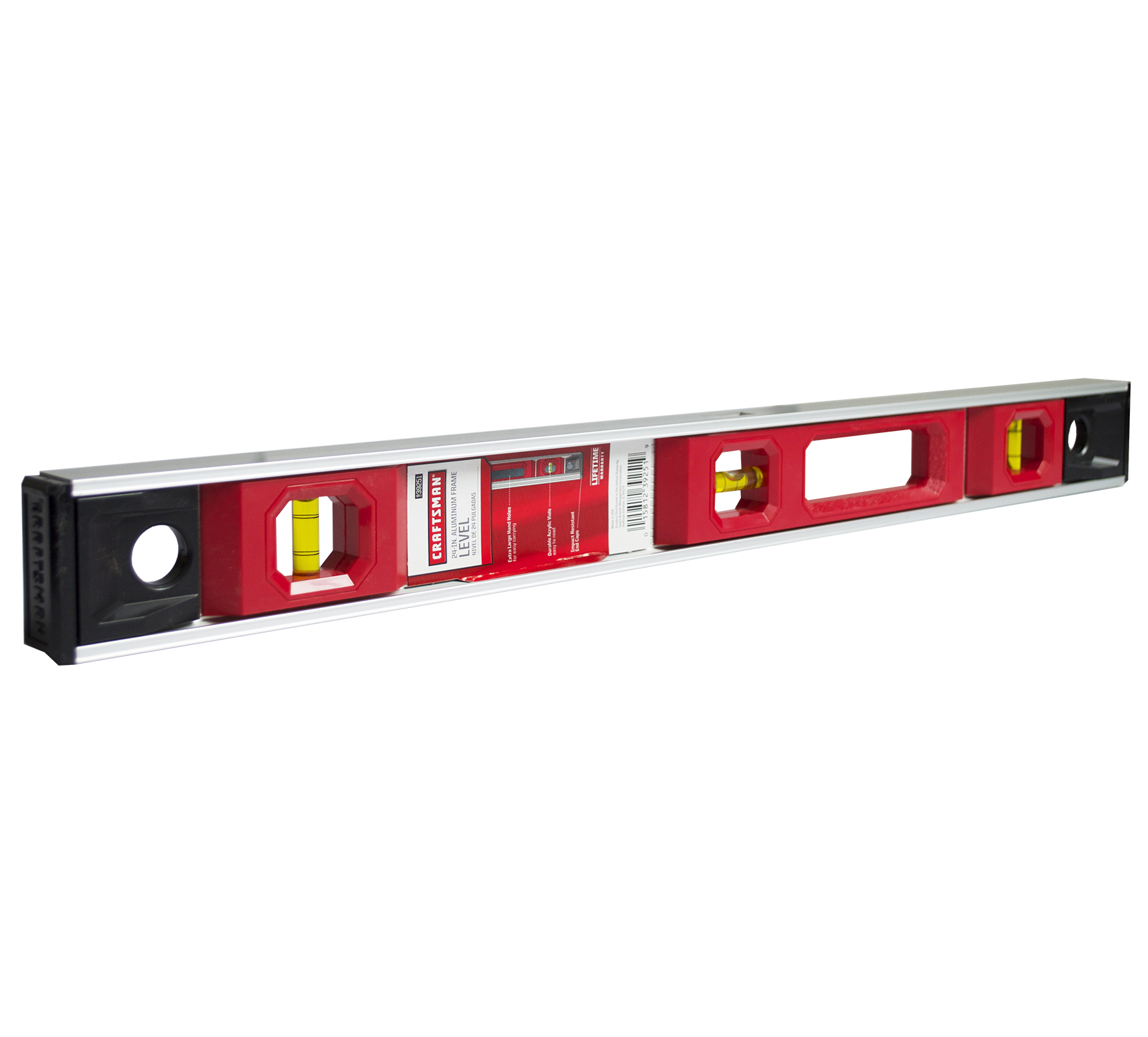 Craftsman 24 in. Aluminum Level
