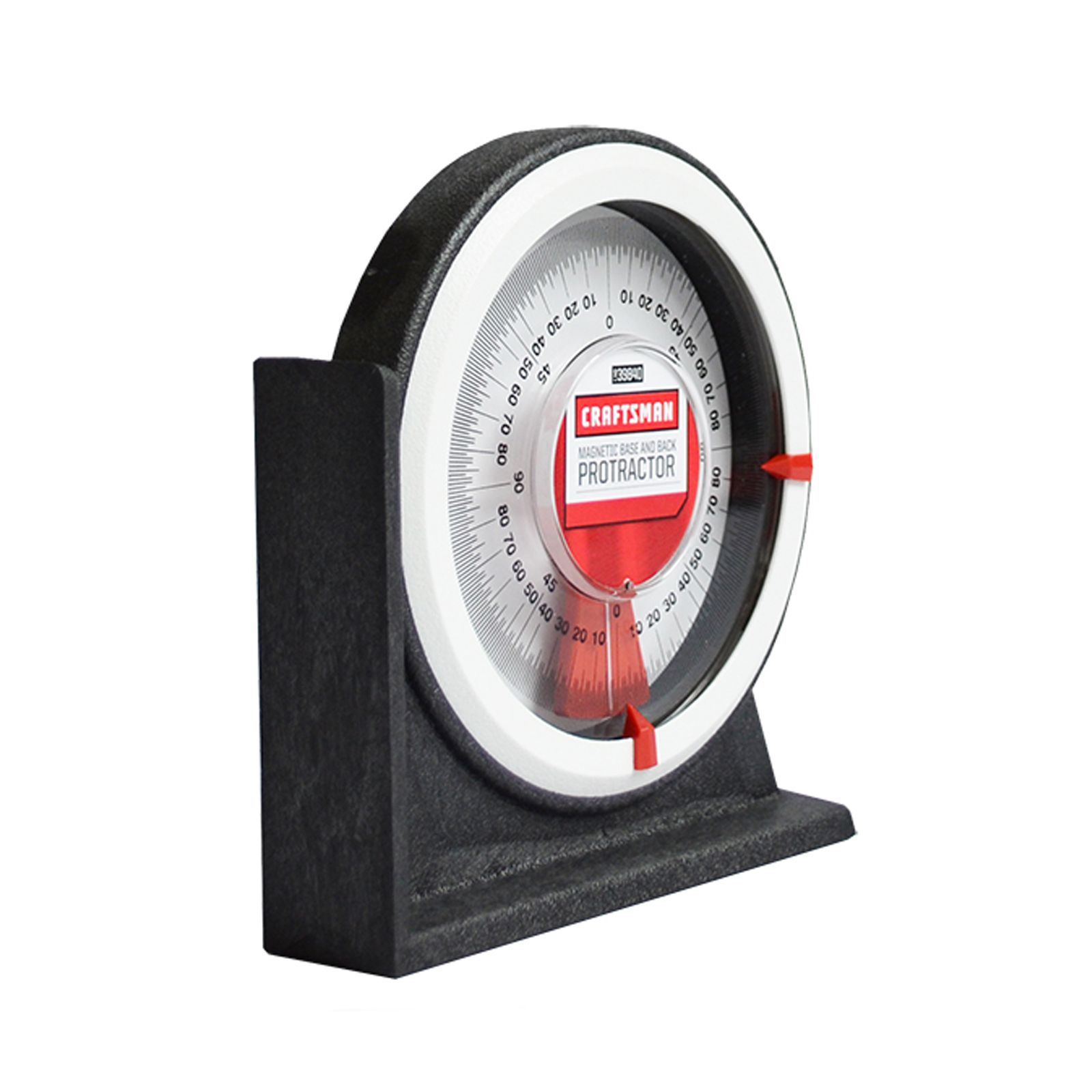 Craftsman Magnetic Universal Protractor