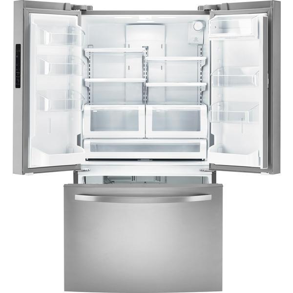 Kenmore 70413 27 6 Cu Ft French Door Refrigerator