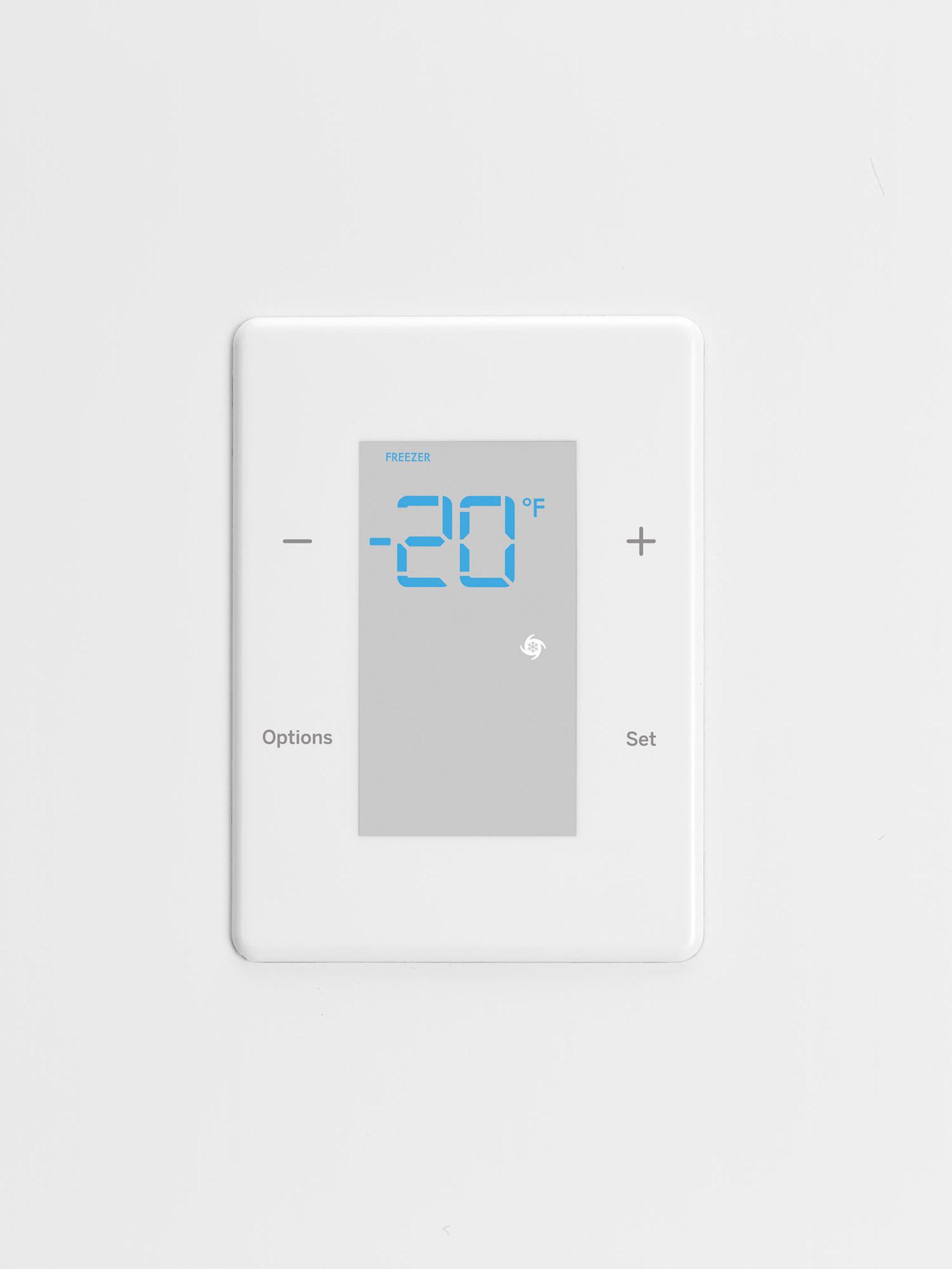 Kenmore Elite 27002 20.5 cu. ft. Upright Freezer - White