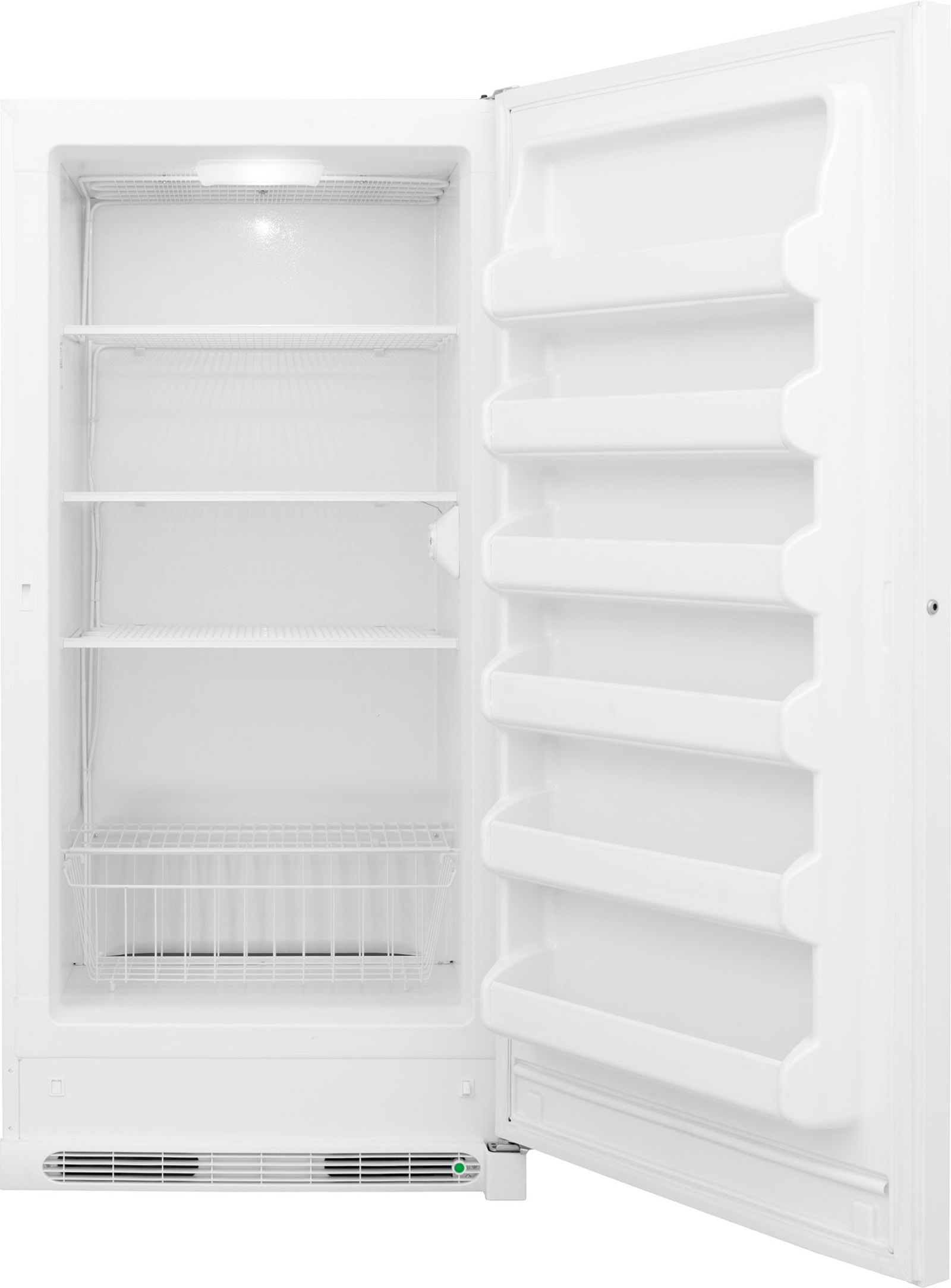 Kenmore 21042 20.9 cu. ft. Upright Freezer - White