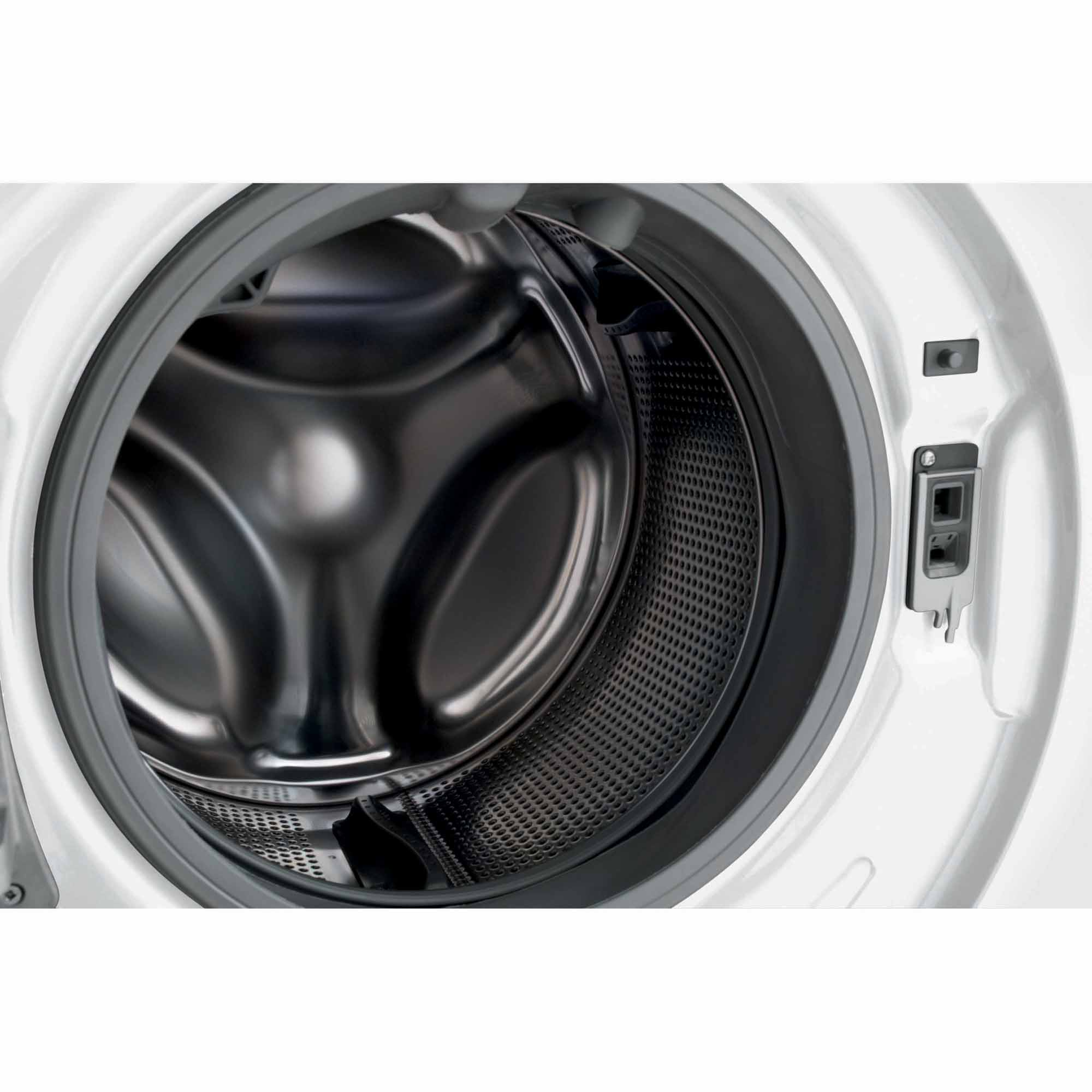 Frigidaire FFFW5000QW 3.9 cu. ft. Front-Load Washer - White