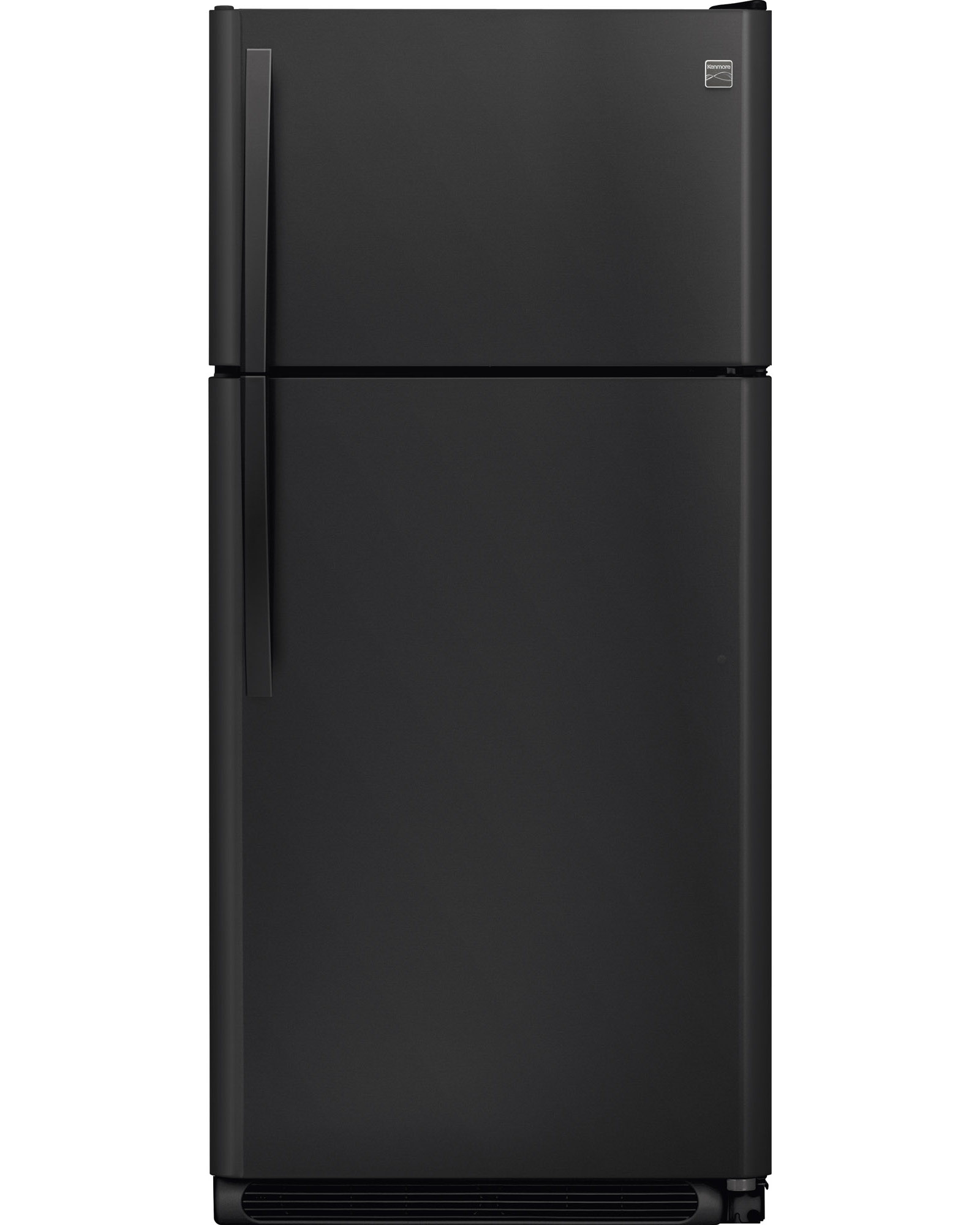 60509-18-cu-ft-Top-Freezer-Refrigerator-w-Glass-Shelves-Black