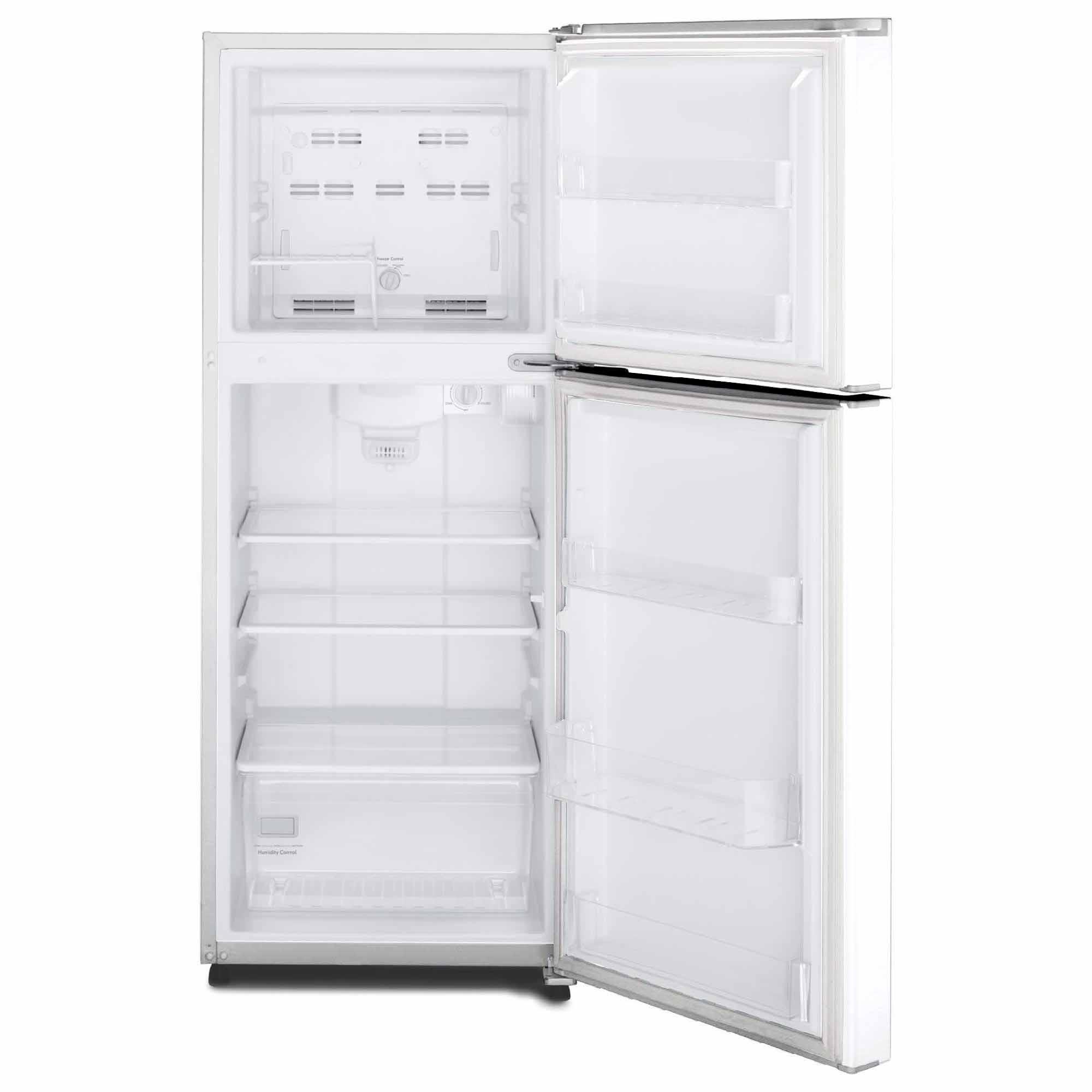 Kenmore 76392 10.7 cu. ft. Top-Freezer Refrigerator w/ Humidity-Controlled Crisper - White