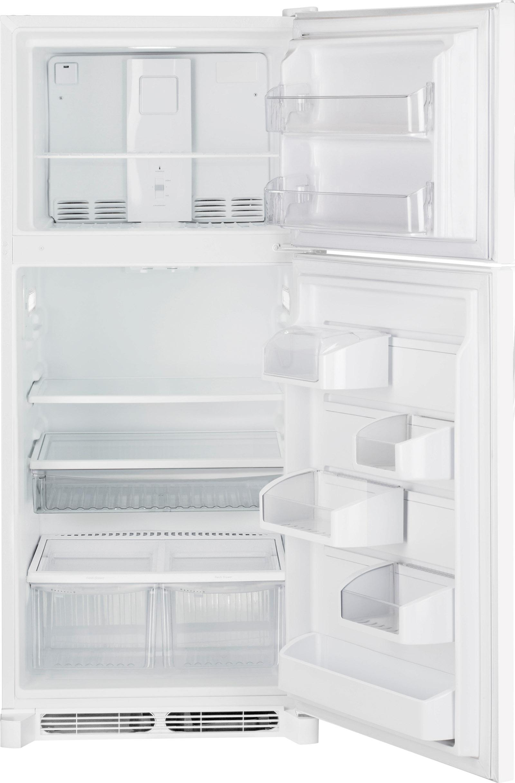 Kenmore 60622 20.4 cu. ft. Top Freezer Refrigerator - White