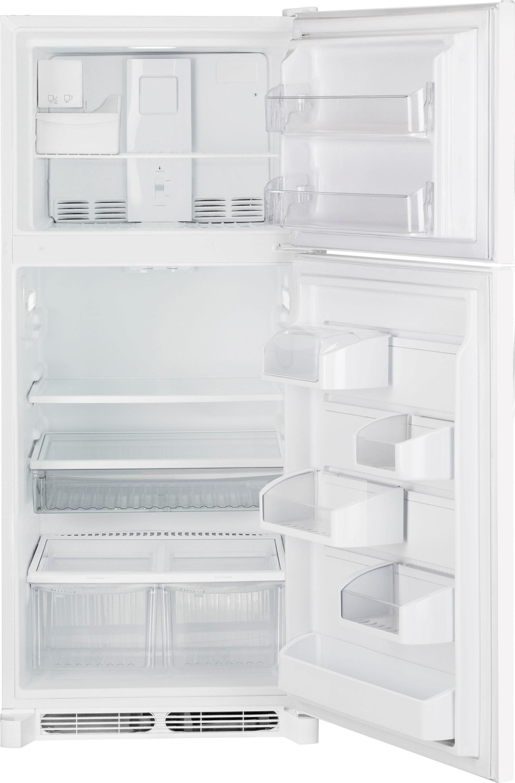 Kenmore 70622 20.4 cu. ft. Top Freezer Refrigerator - White