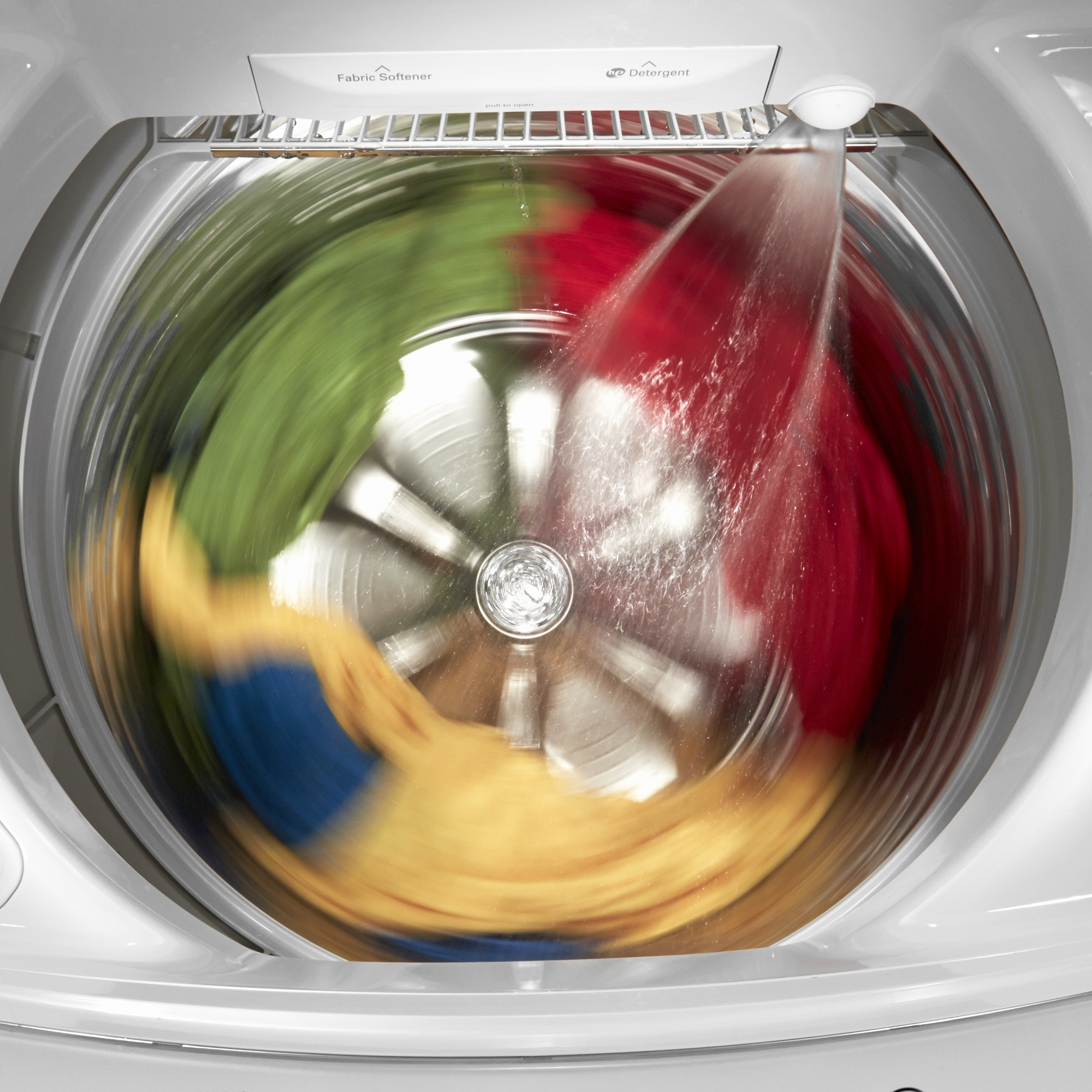 Kenmore Elite 5.2 cu. ft. Top-Load Washer w/ Steam & Ultra Wash Cycle  - White