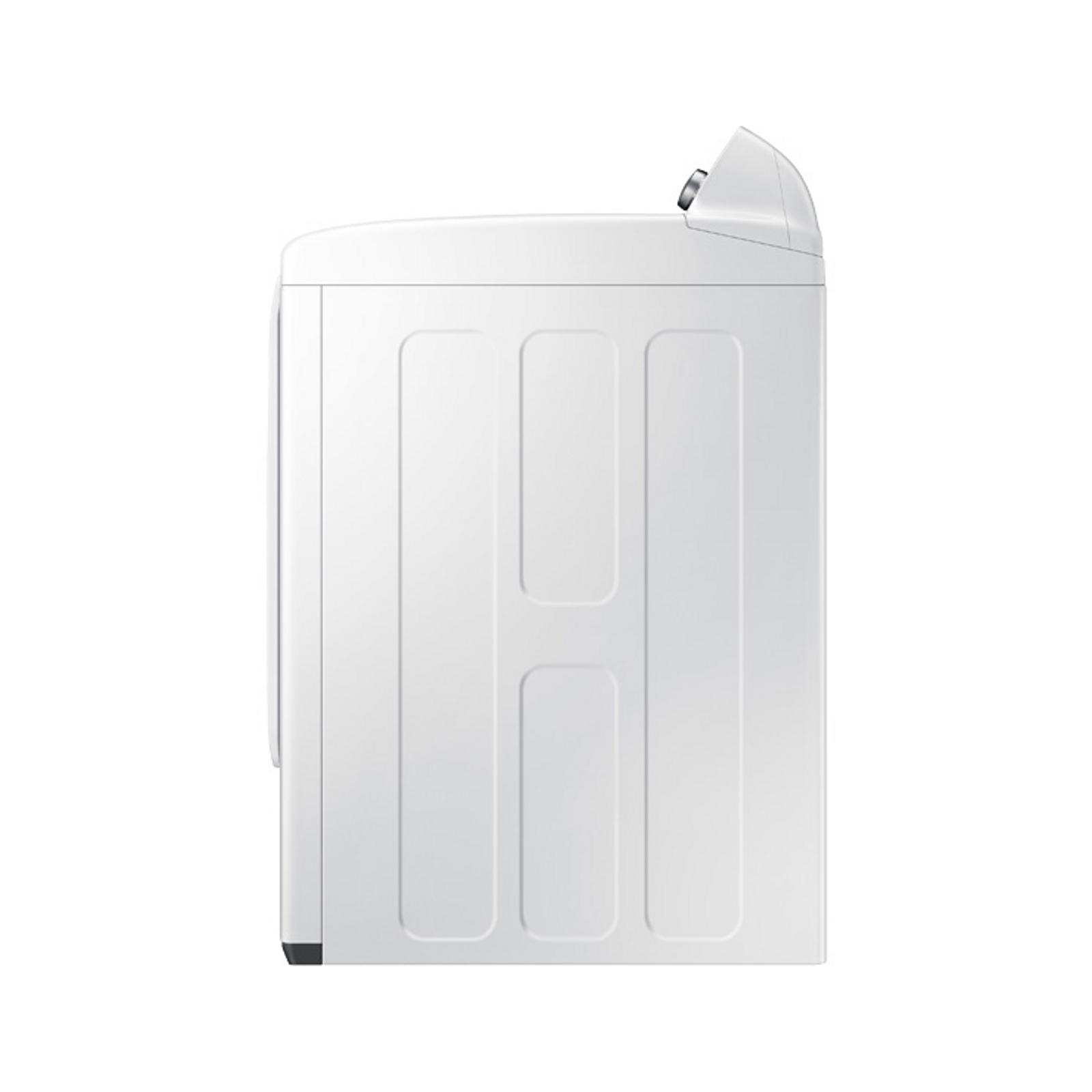 Samsung DV45H7000GW 7.4 cu. ft. Gas Dryer - White