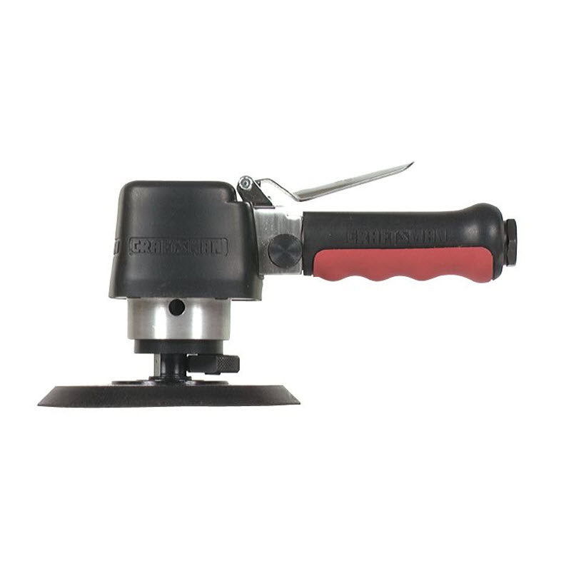 Craftsman Dual Action Sander