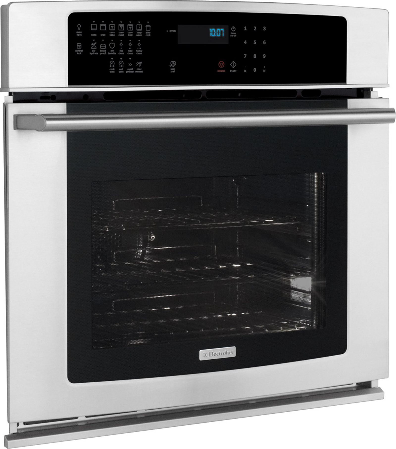 "Electrolux 27"" Single Wall Oven w/ IQ-Touch™ Controls - Stainless Steel"