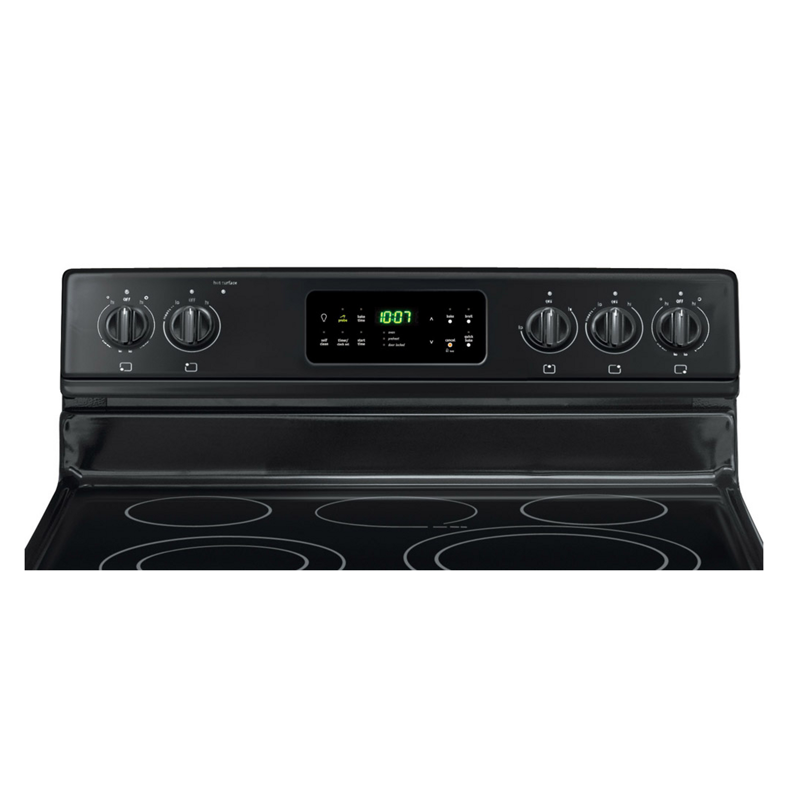 Frigidaire Gallery 5.7 cu. ft. Electric Range