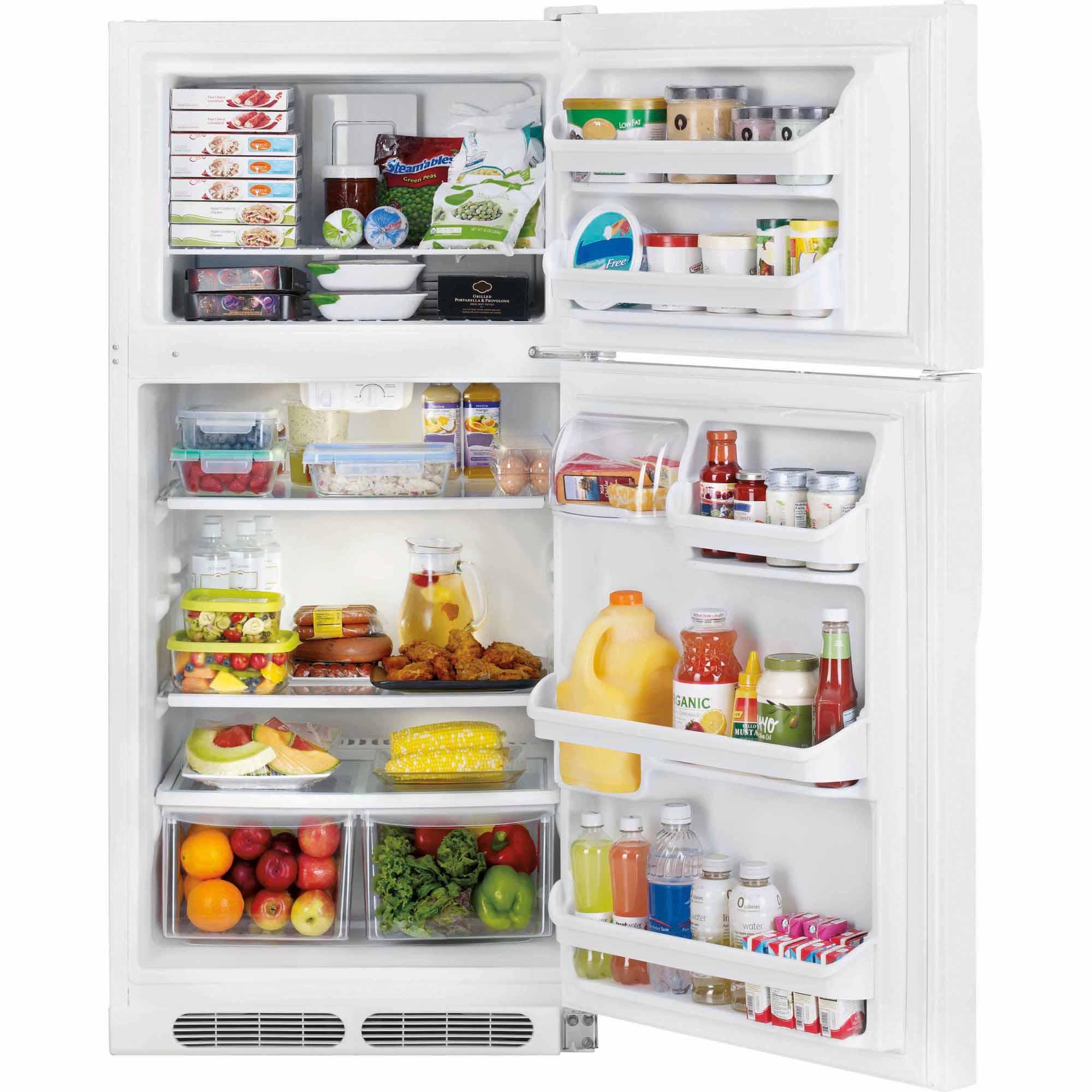 Kenmore 14.6 cu. ft. Top Mount Refrigerator - White