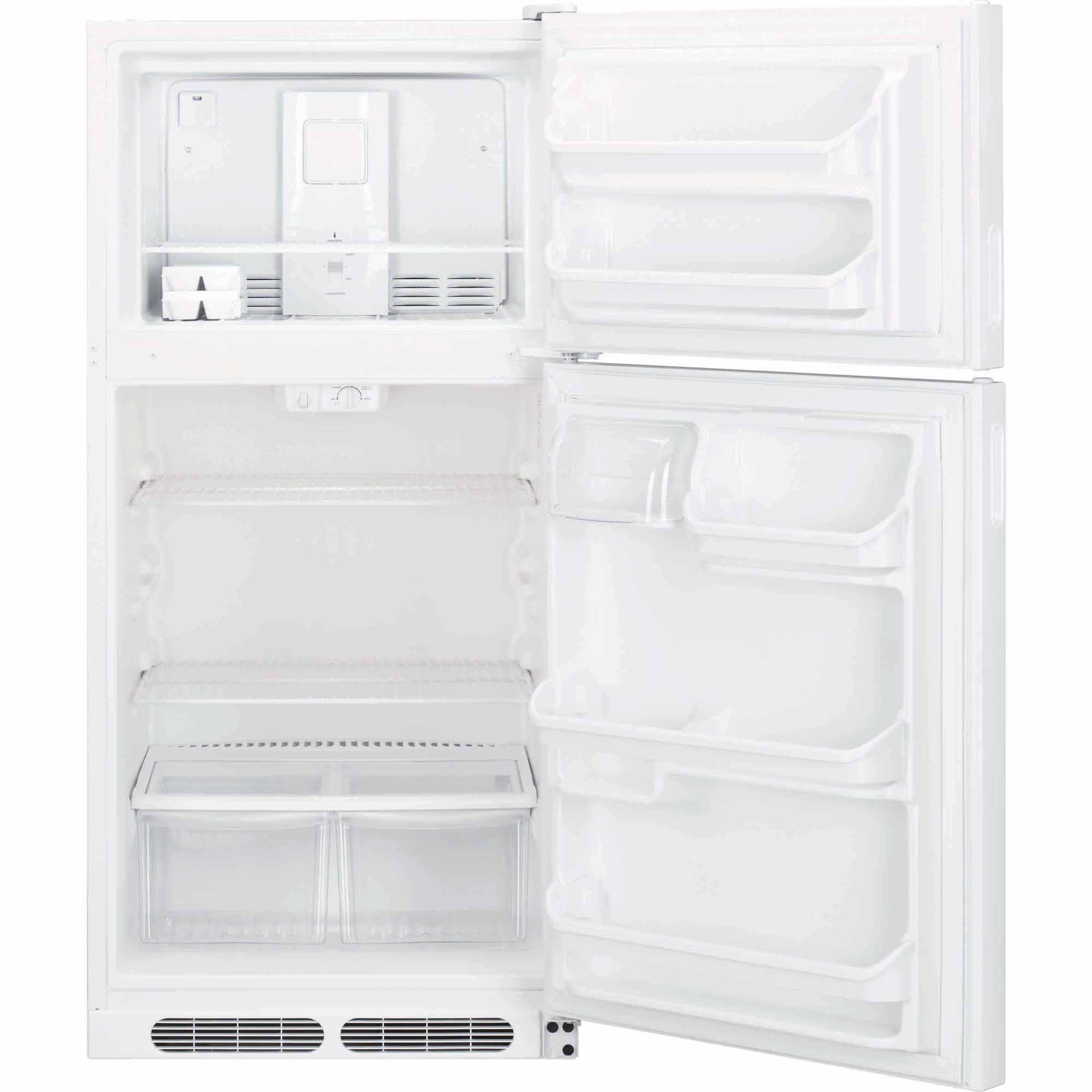 Kenmore 14.6 cu. ft. Top Mount Refrigerator - White