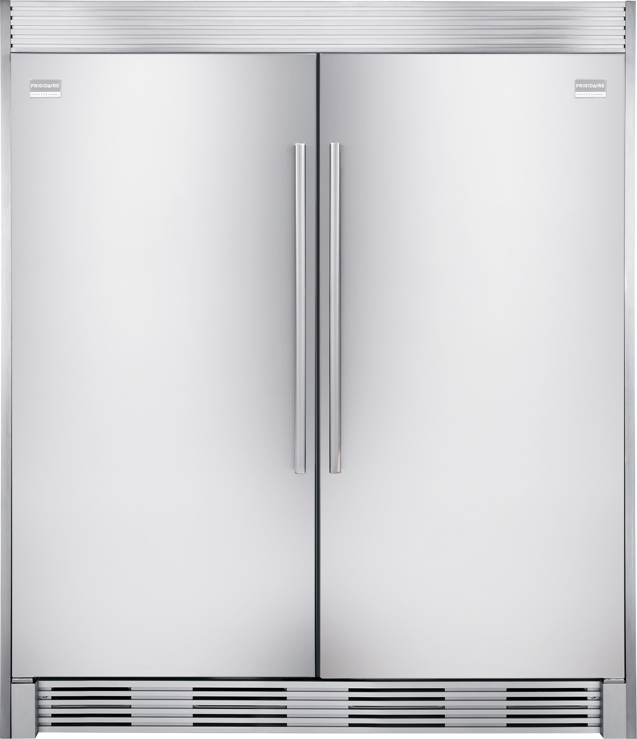 Frigidaire Professional Series 18.6 cu. ft. Upright Freezer - Stainless Steel
