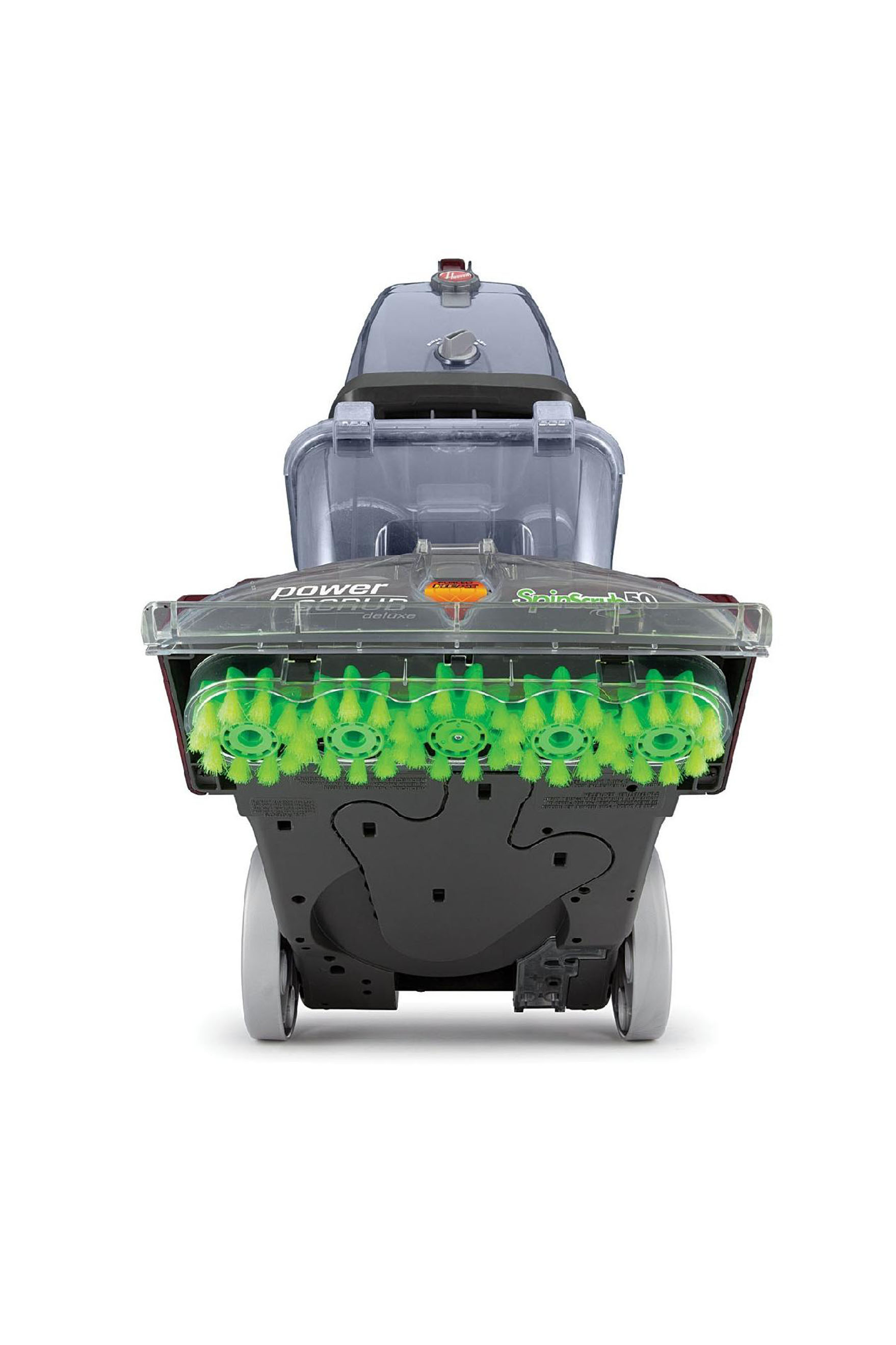 Hoover FH50150 Power Scrub Deluxe Carpet Washer