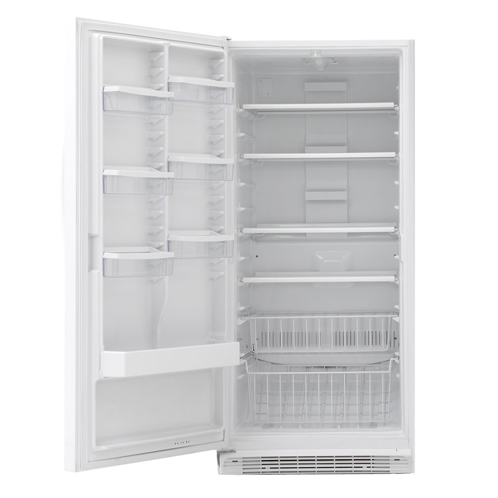 Whirlpool 17.7 cu. ft. Upright Freezer - White