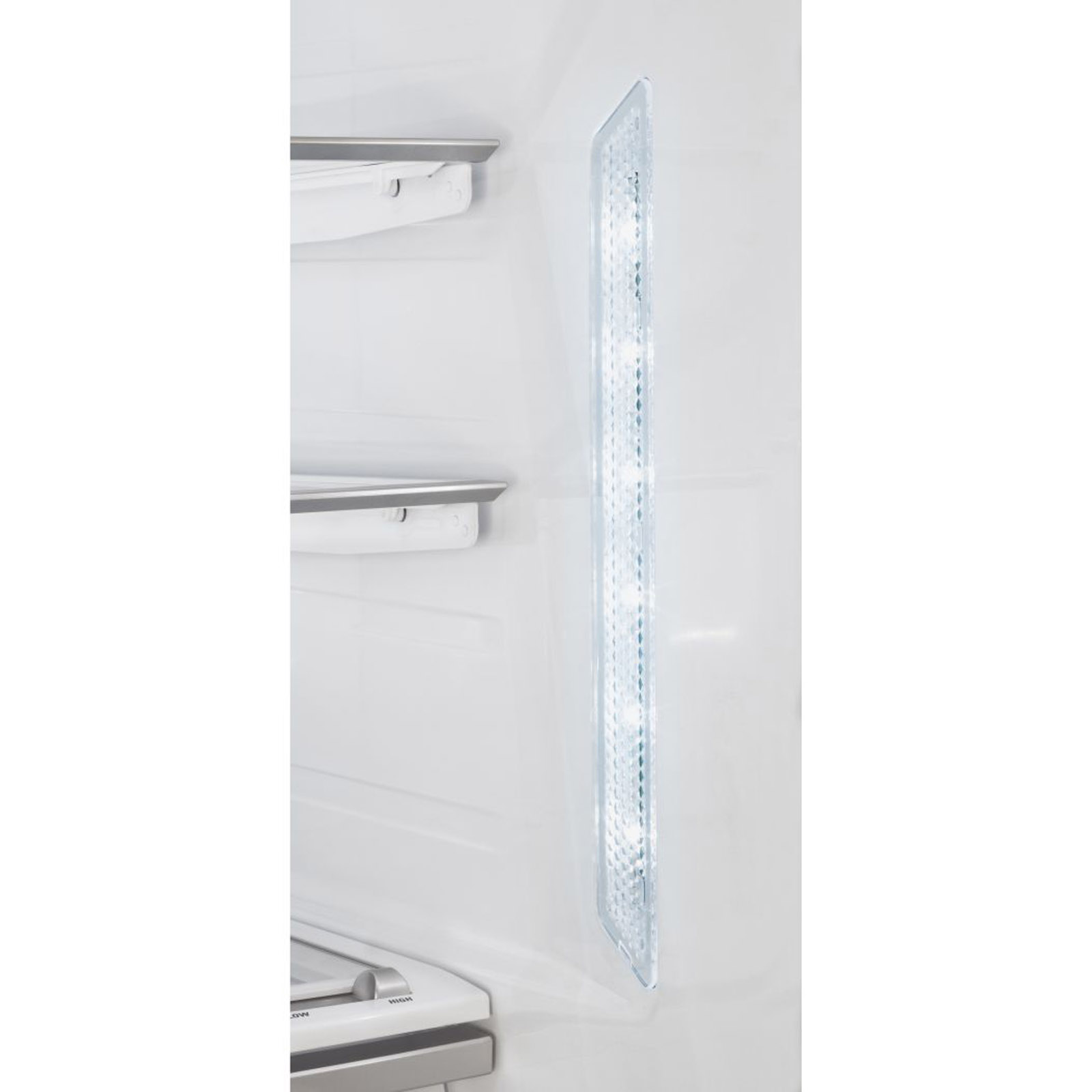 Kenmore Elite 31.0 cu. ft. French Door Bottom-Freezer Refrigerator - White