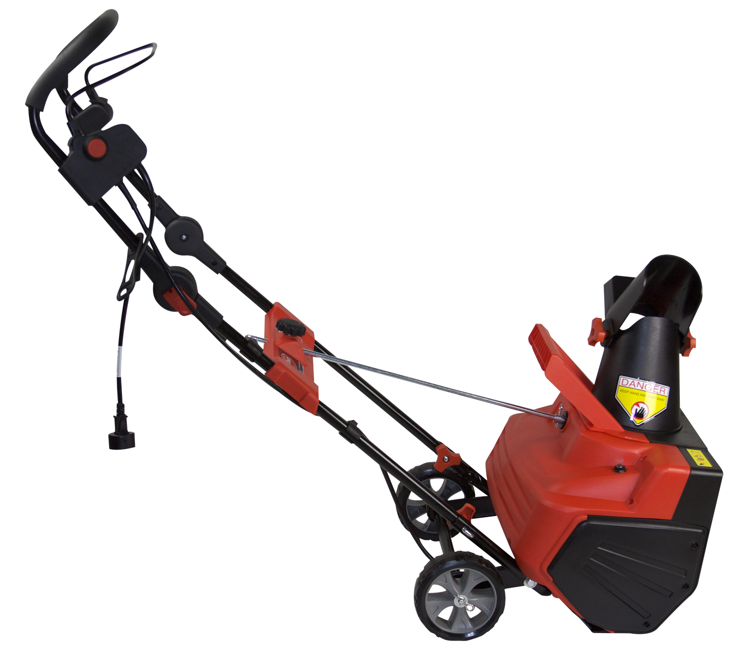"All Power America 18"" 13.5 Amp Electric Snowblower"