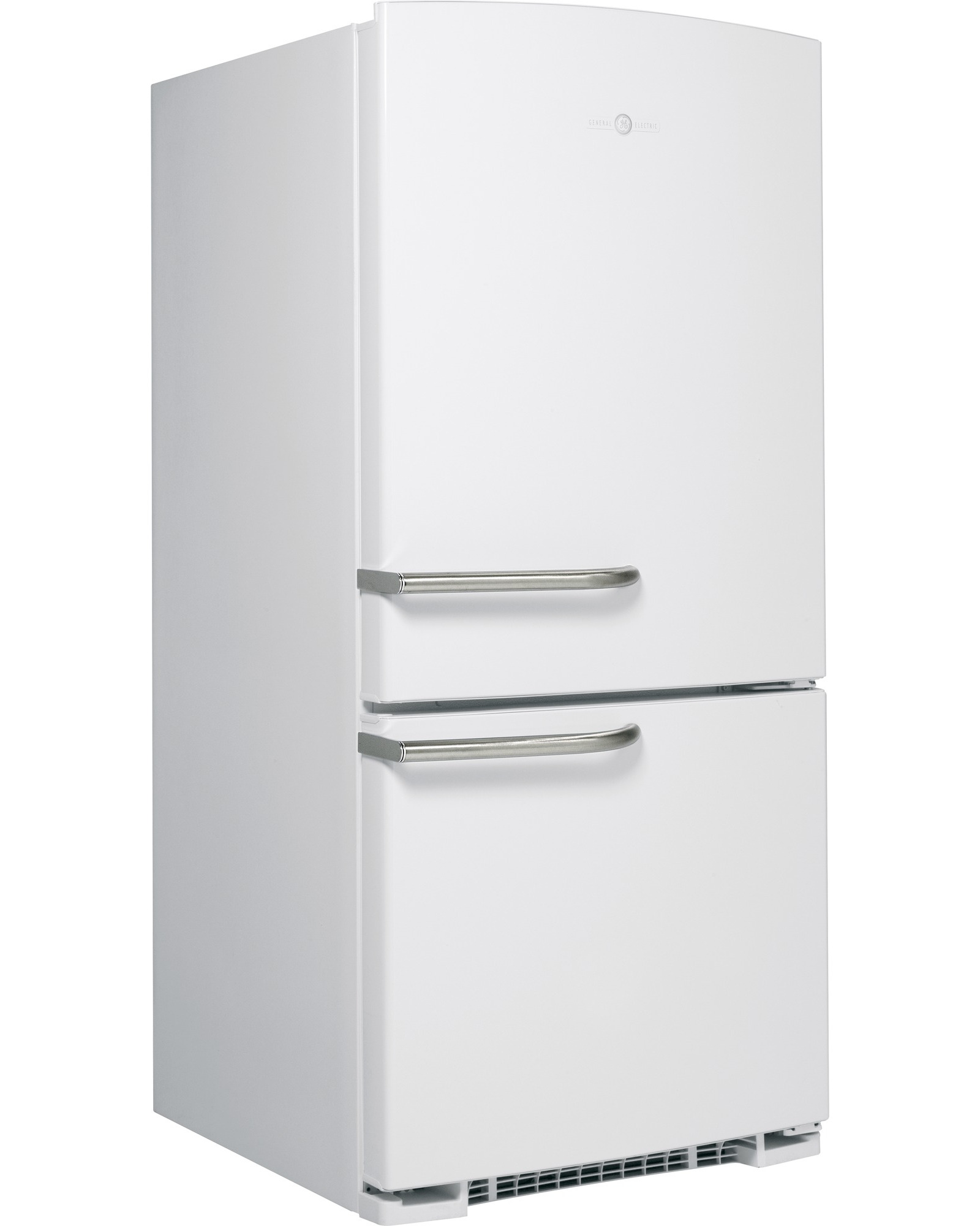 GE Appliances ABE20EGHWS 20.3 cu. ft. Bottom-Freezer Refrigerator - White