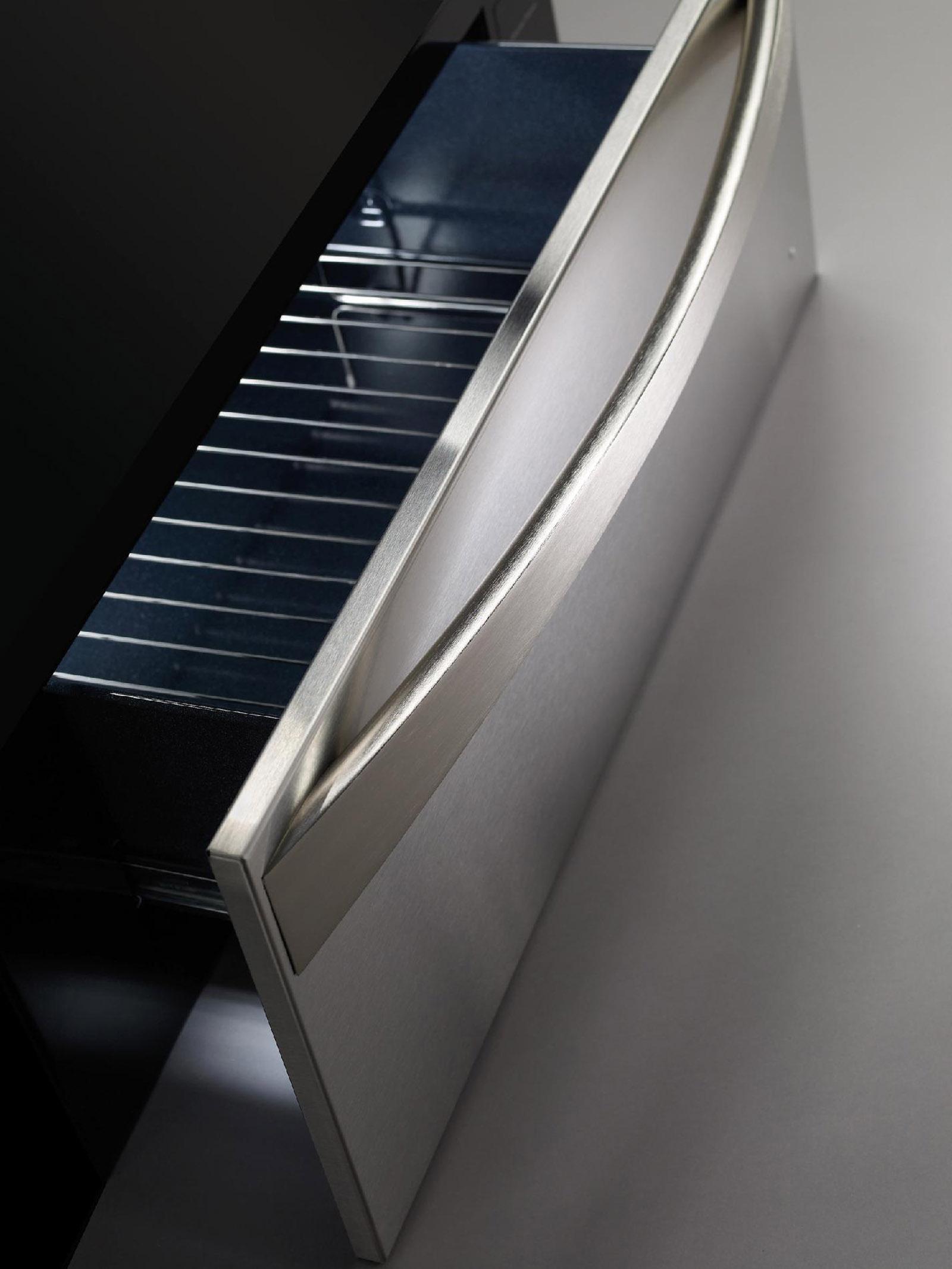 """Kenmore Elite 49990 30"""" Warming Drawer - Stainless Steel"""
