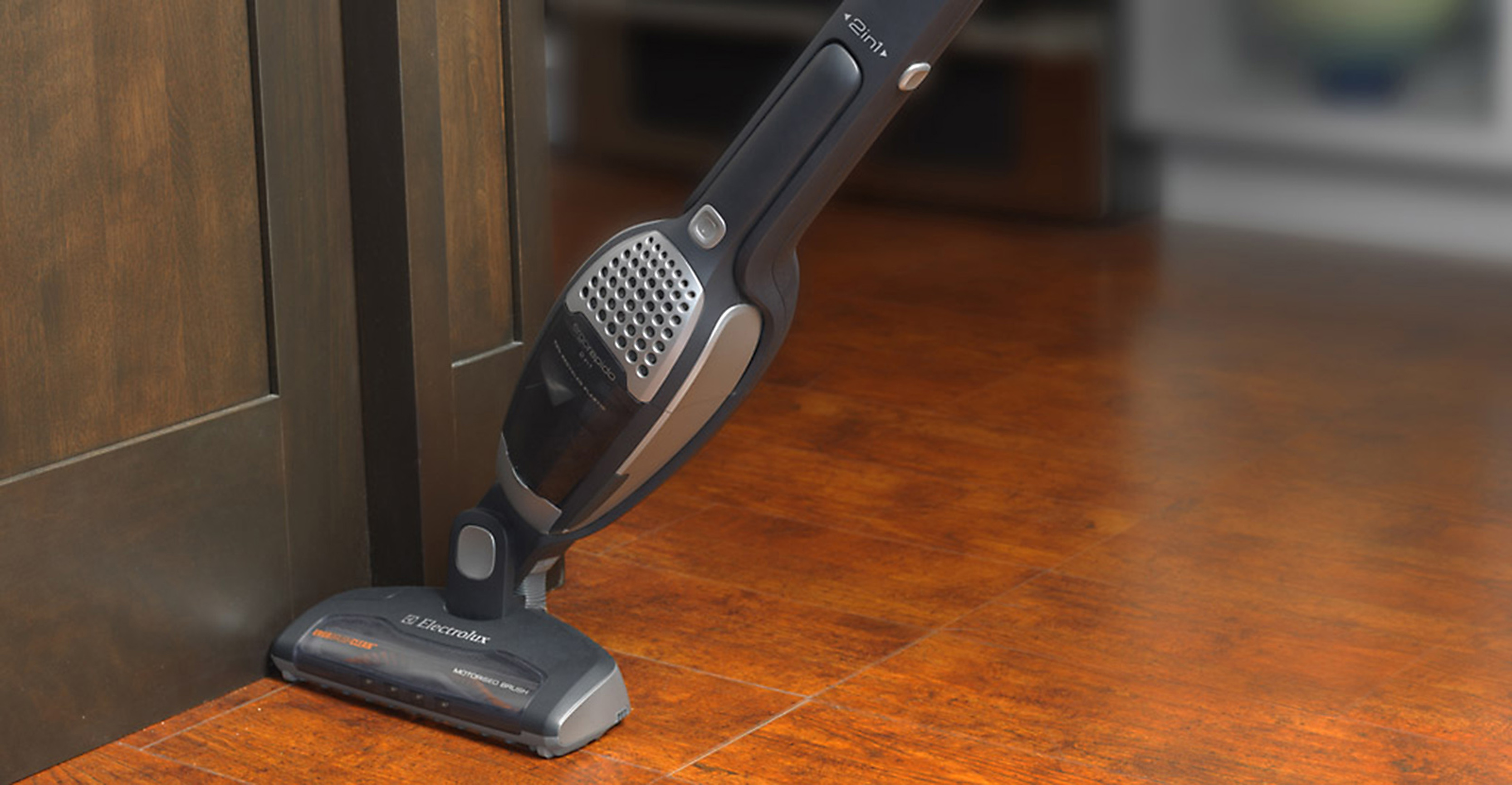 Electrolux Ergorapido® Brushroll Clean™ Combination Stick & Handheld Vacuum