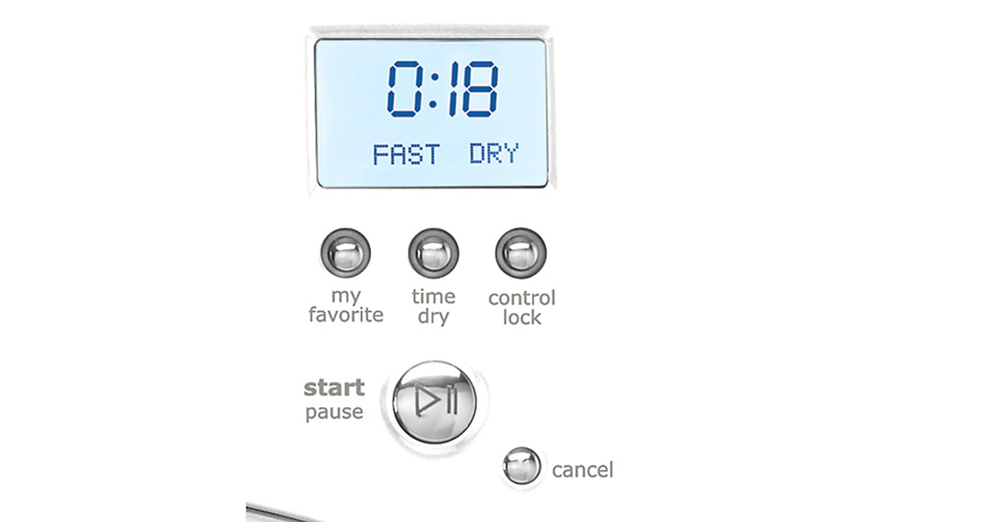 Electrolux EIGD50LIW 8.0 cu. ft. Gas Dryer w/ IQ-Touch™ Controls - Island White