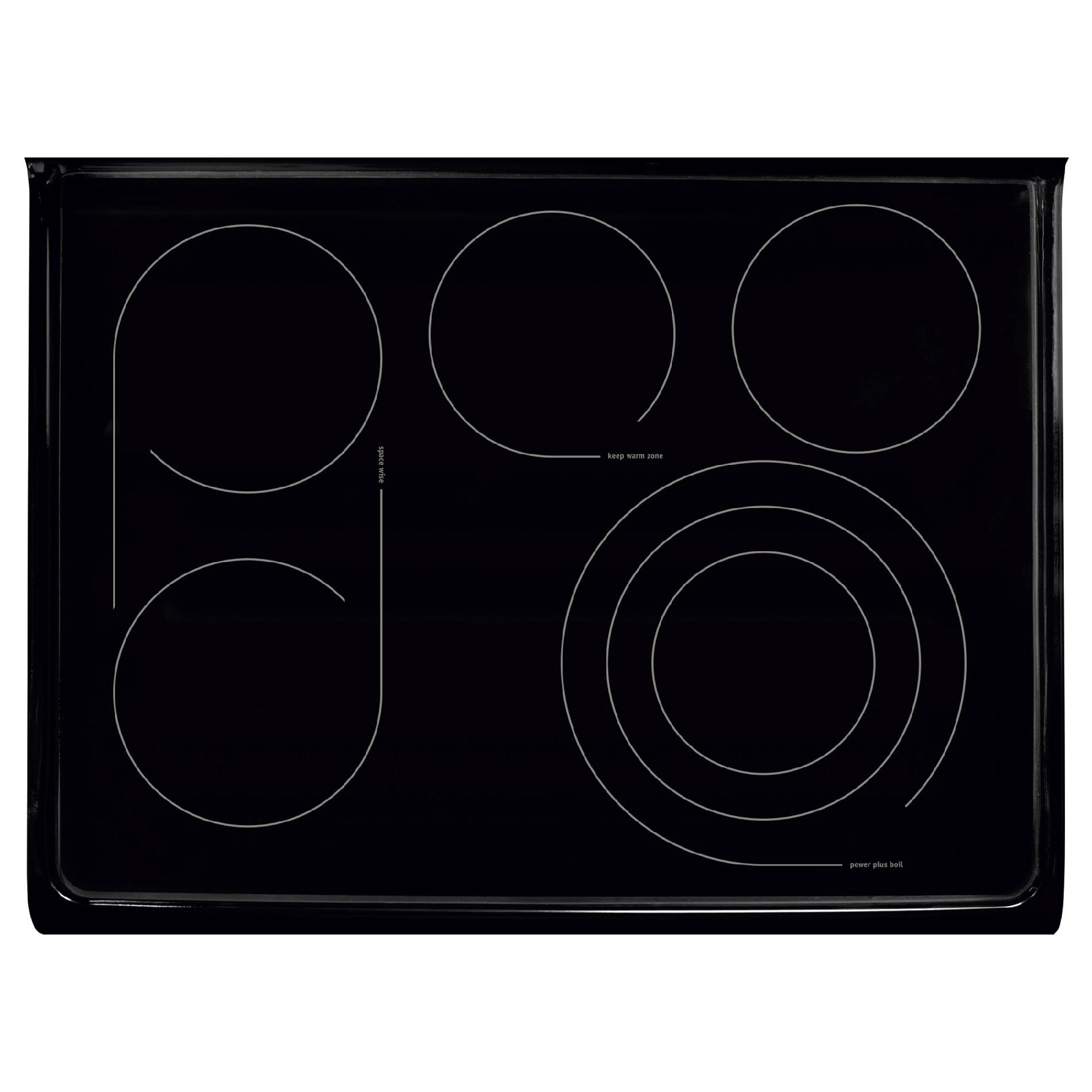 Frigidaire Professional 6 cu. ft. Electric Range - Stainless Steel