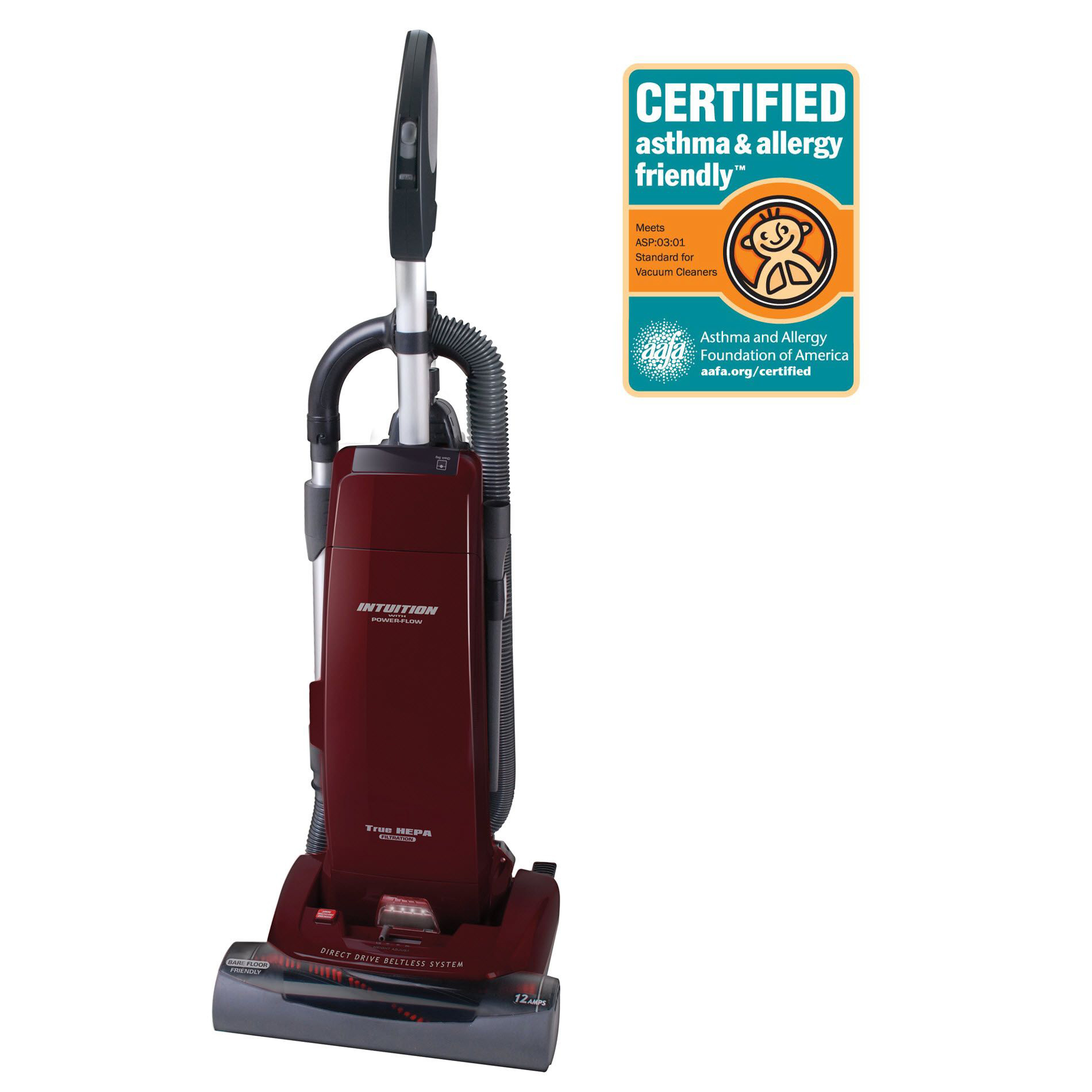 Kenmore Intuition Upright Bagged Vacuum Cleaner
