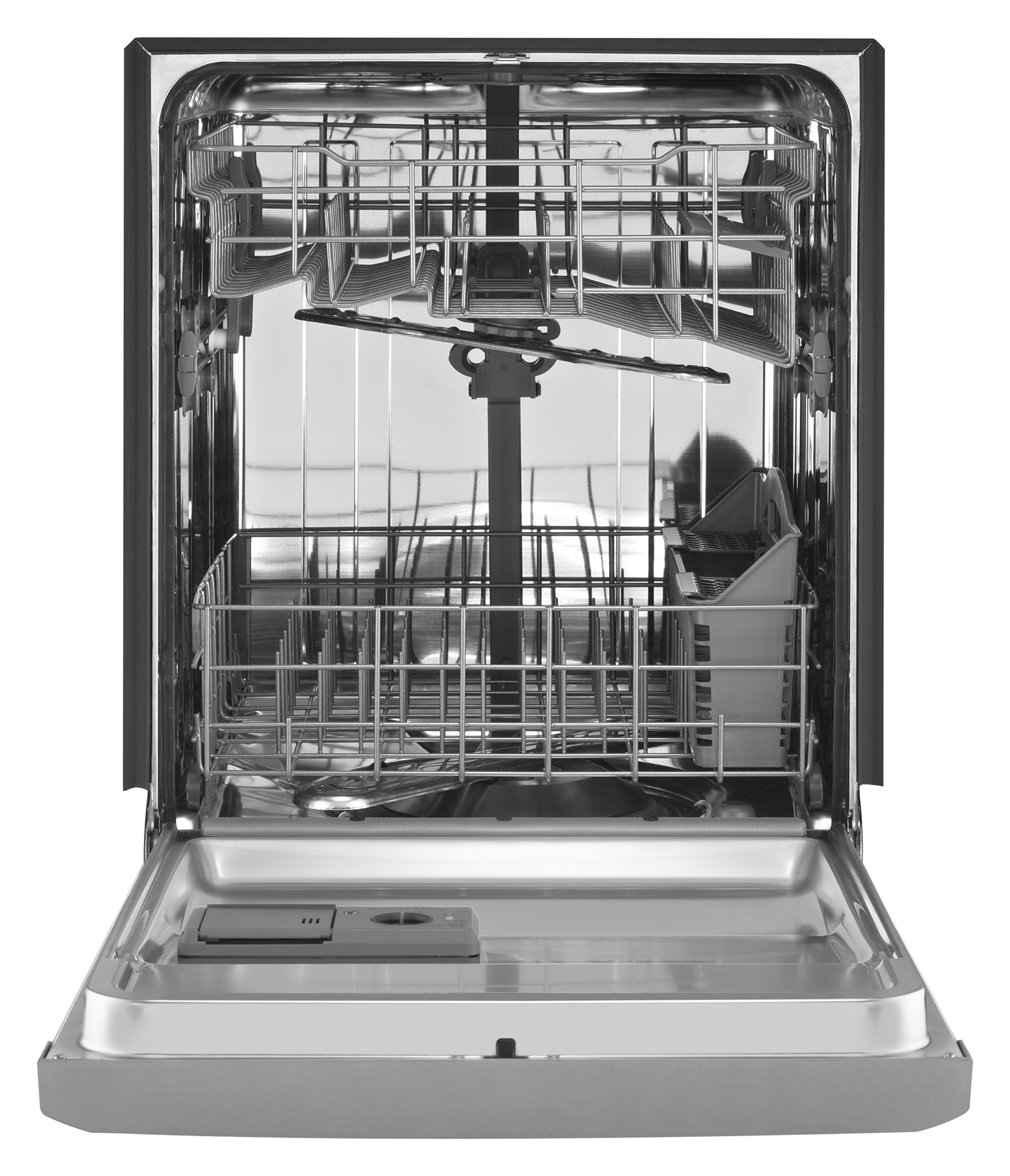 "Maytag MDB4949SDM 24"" Built-In Dishwasher w/ PowerBlast™ Cycle - Stainless Steel"