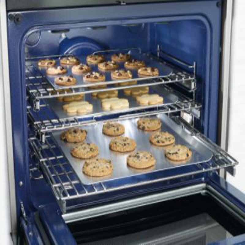 "Electrolux 30"" Single Wall Oven w/ Wave-Touch™ Controls"