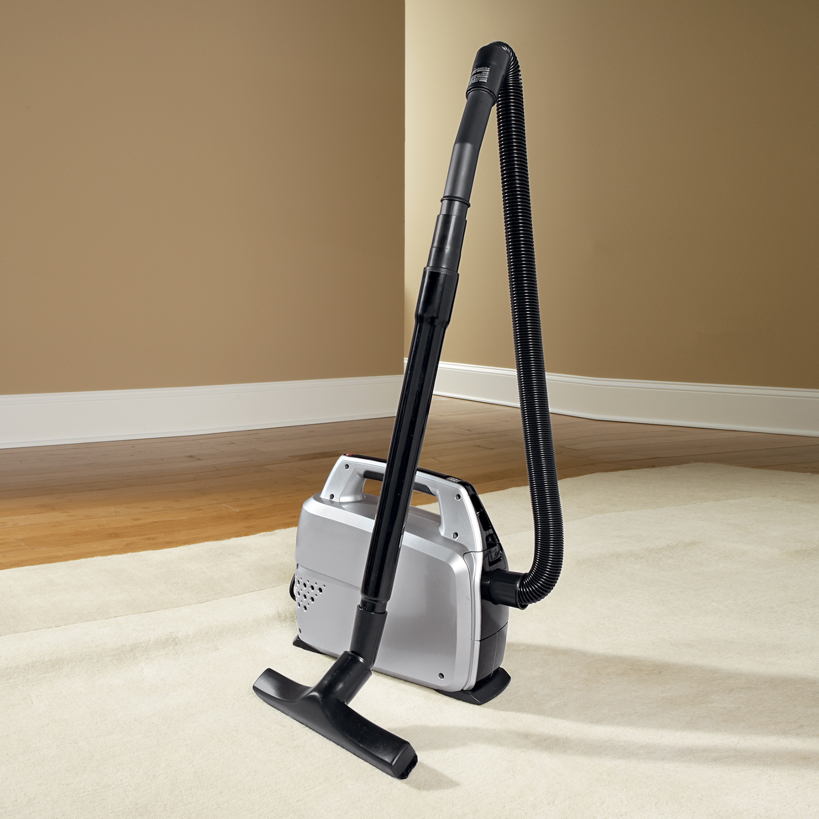 Hoover Platinum Upright Vacuum Cleaner