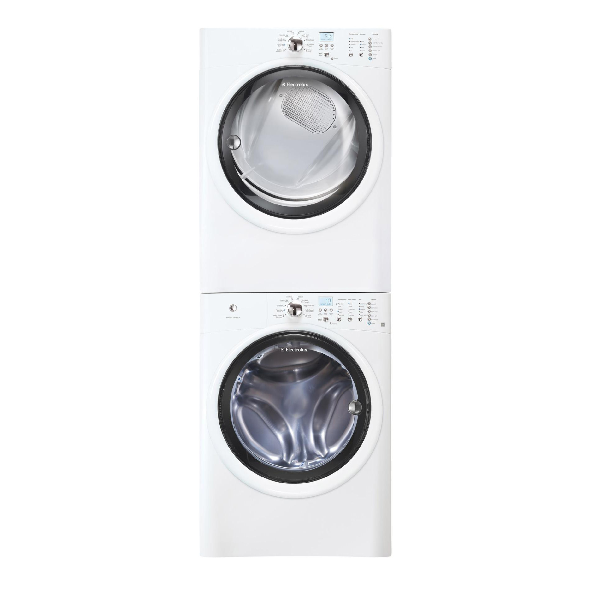 Electrolux EIFLW50LIW 4.2 cu. ft. Front-Load Washer w/ Reversible Door - Island White