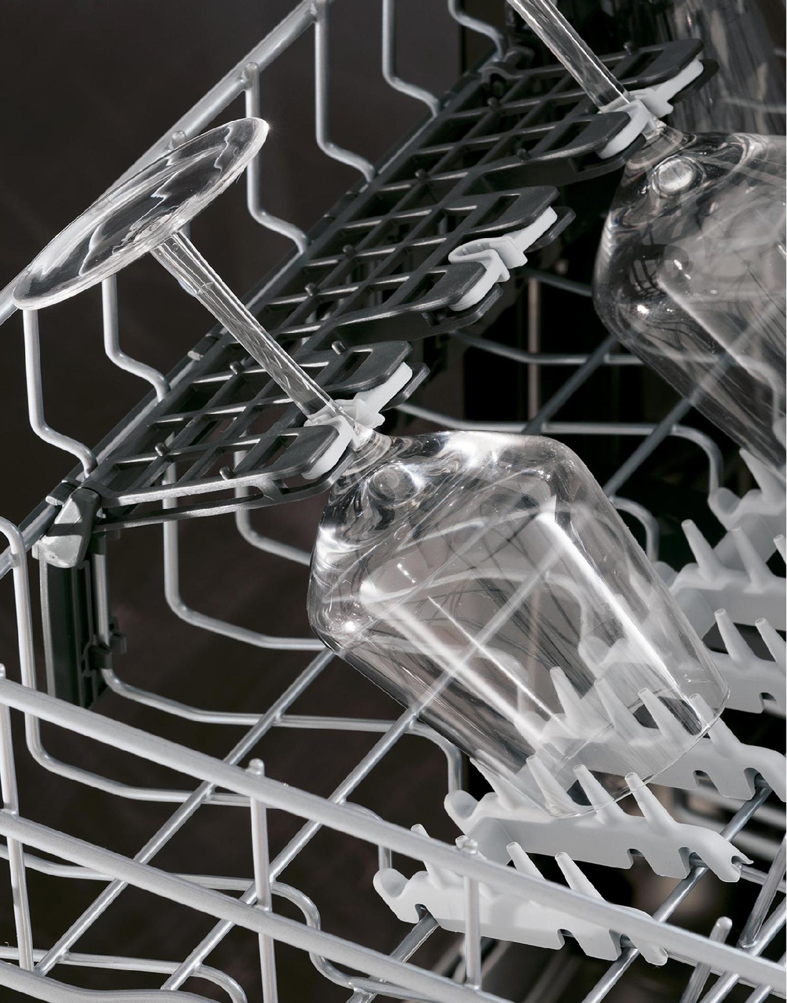 "Frigidaire 24"" Professional Built-In Dishwasher w/ Orbit Clean Wash Arm - Stainless Steel"