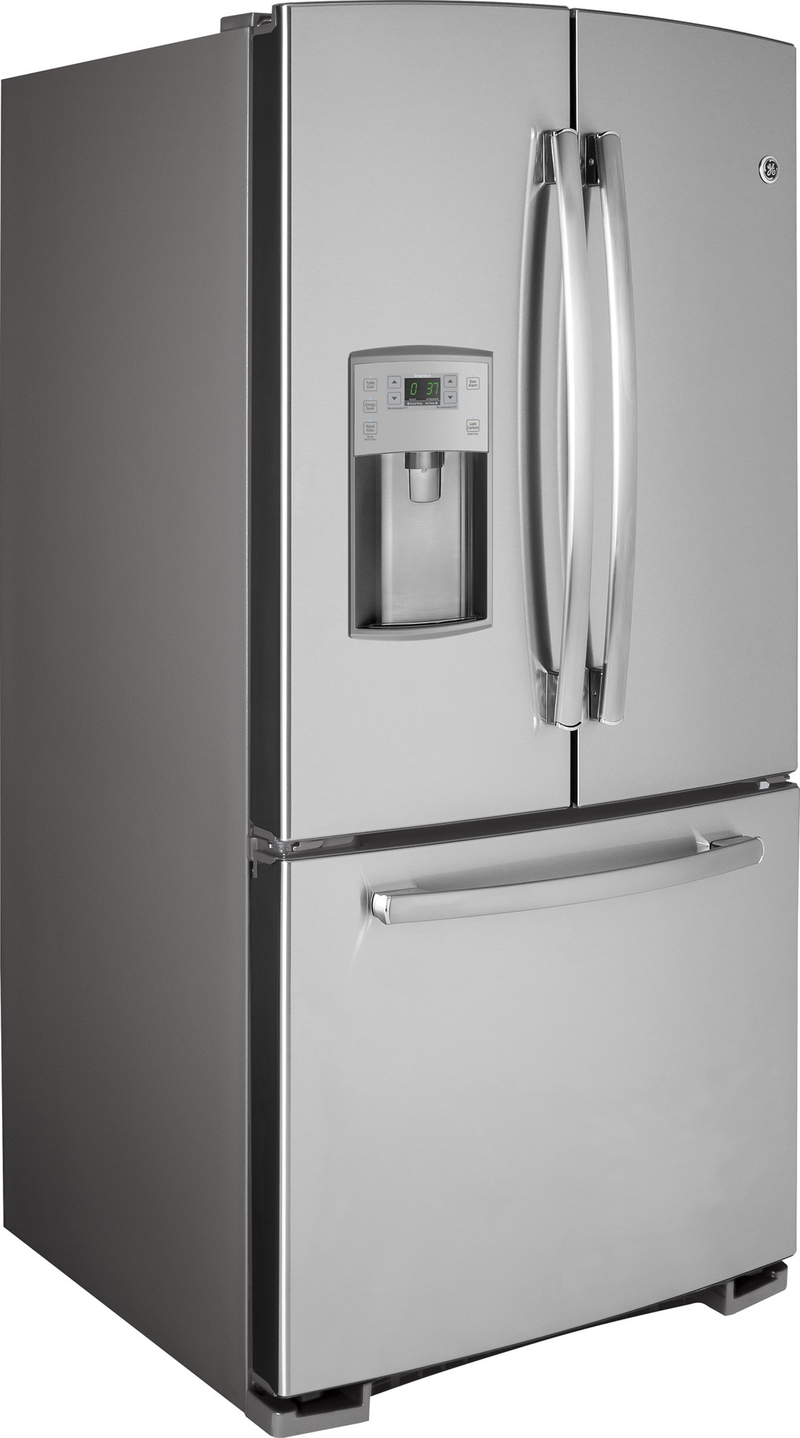 GE Profile PFS23KSHSS 23 cu. ft. French-Door Refrigerator - Stainless Steel