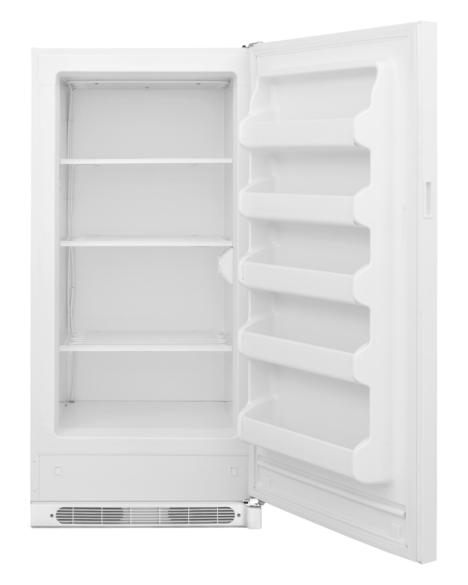 Frigidaire FFFU13M1QW 12.8 cu. ft. Upright Freezer - White