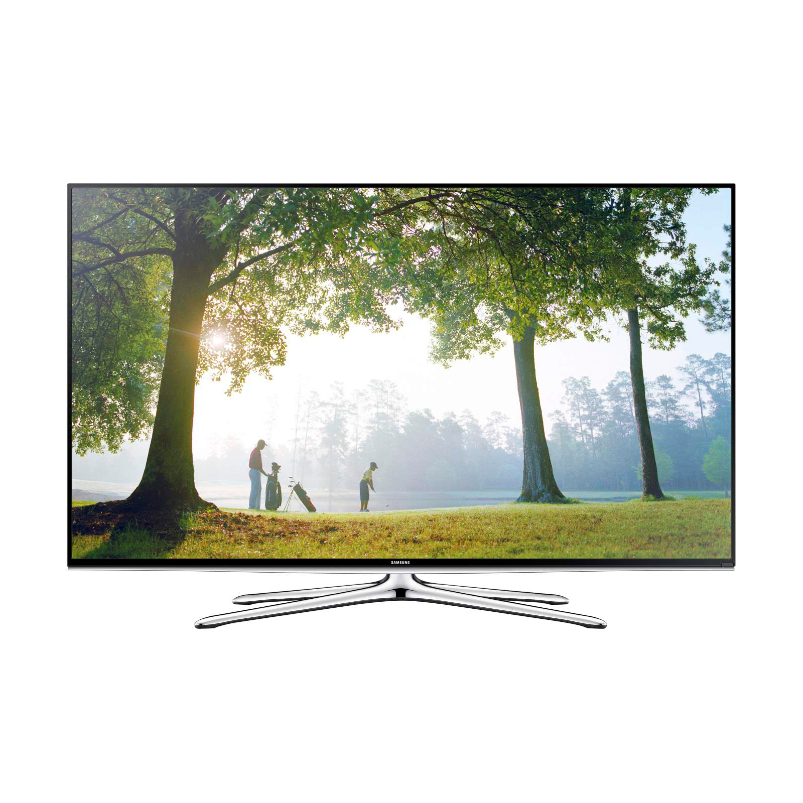 "Samsung 60"" LED Smart HDTV UN60H6350AFXZA"