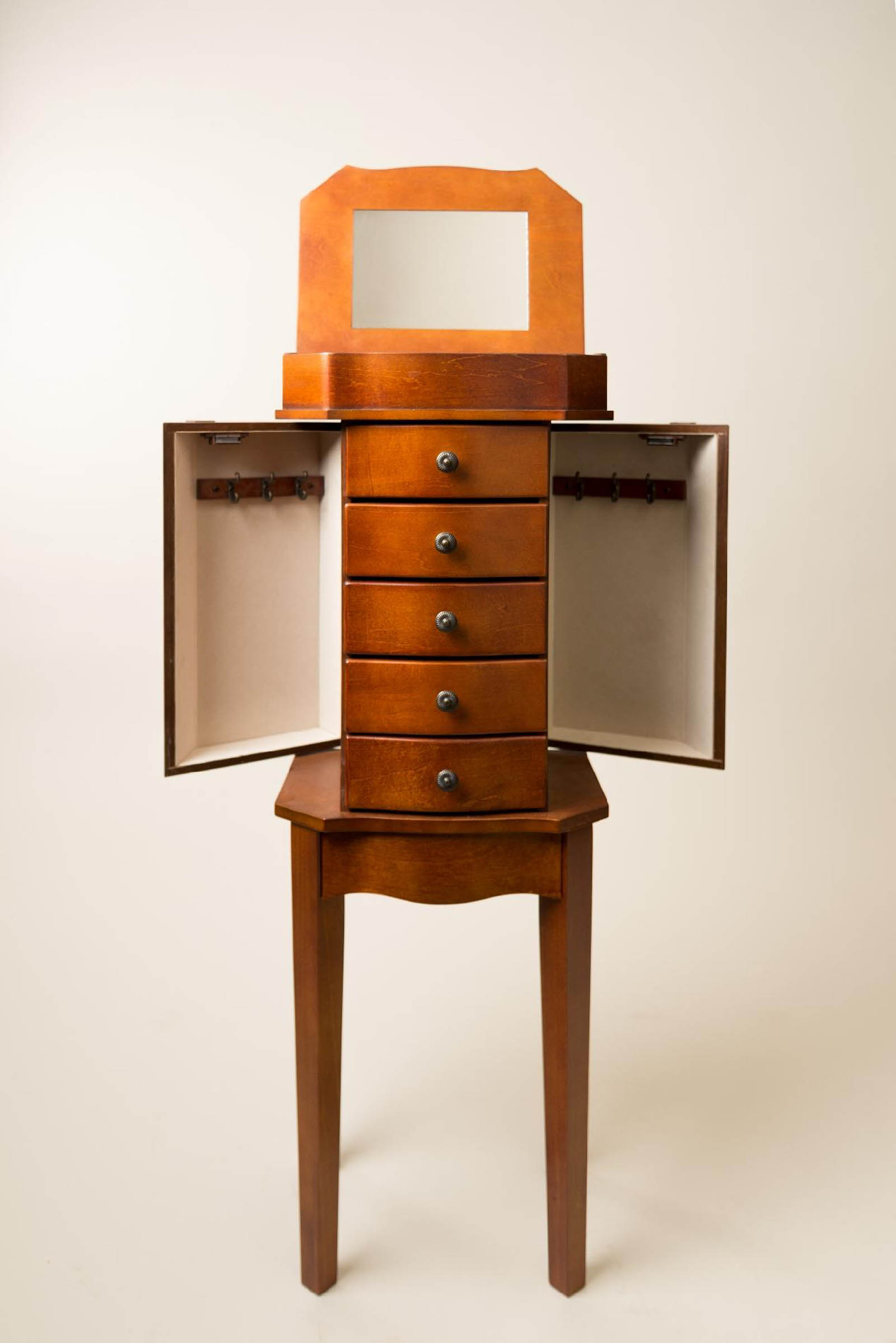 Hives & Honey Claire Jewelry Armoire