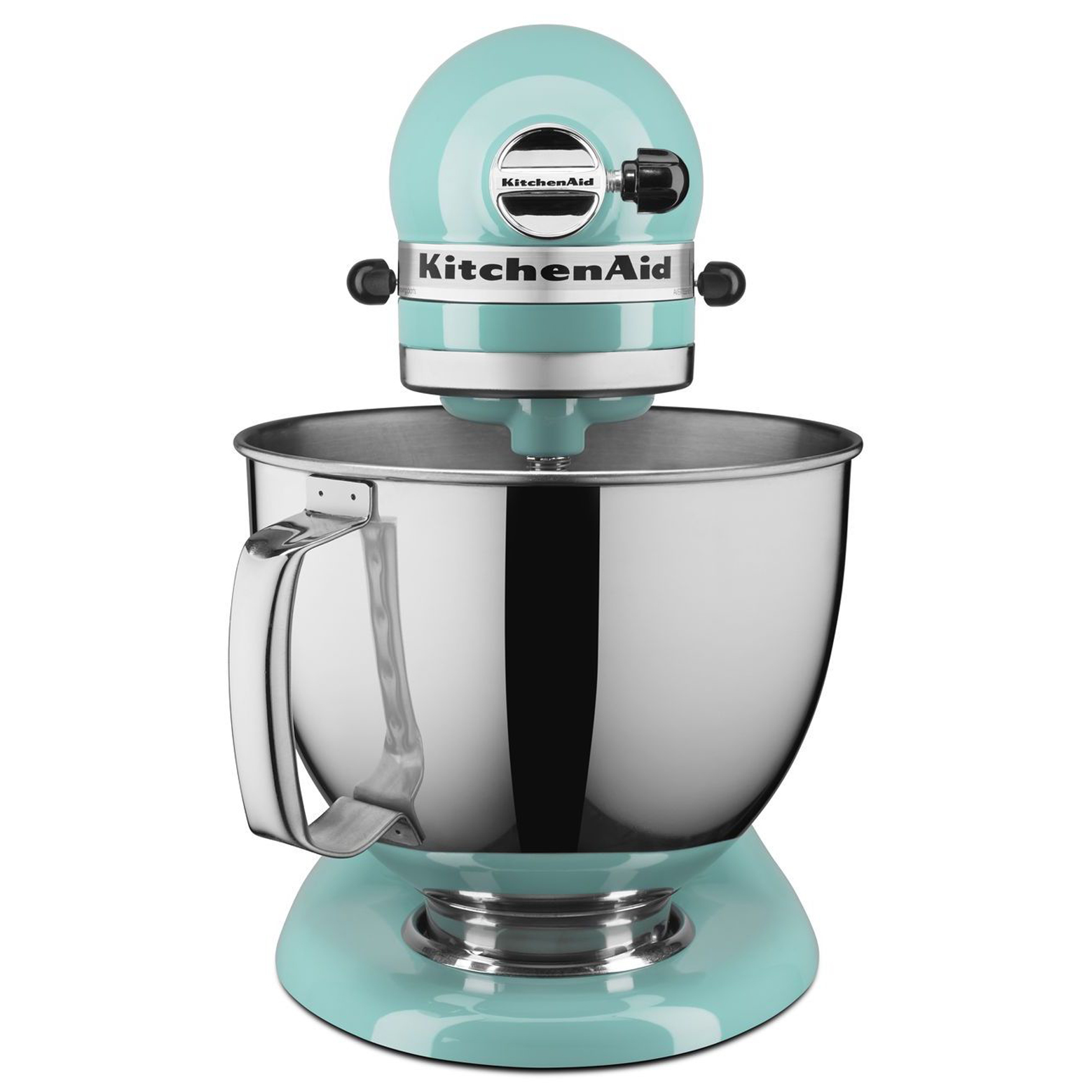 KitchenAid Artisan Series 5 Quart Stand Mixer - Pistachio