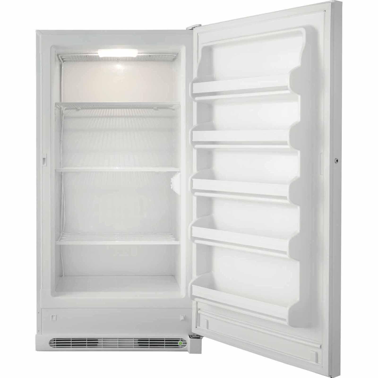 Frigidaire FFFU17M1QW 17.4 cu. ft. Upright Freezer - White